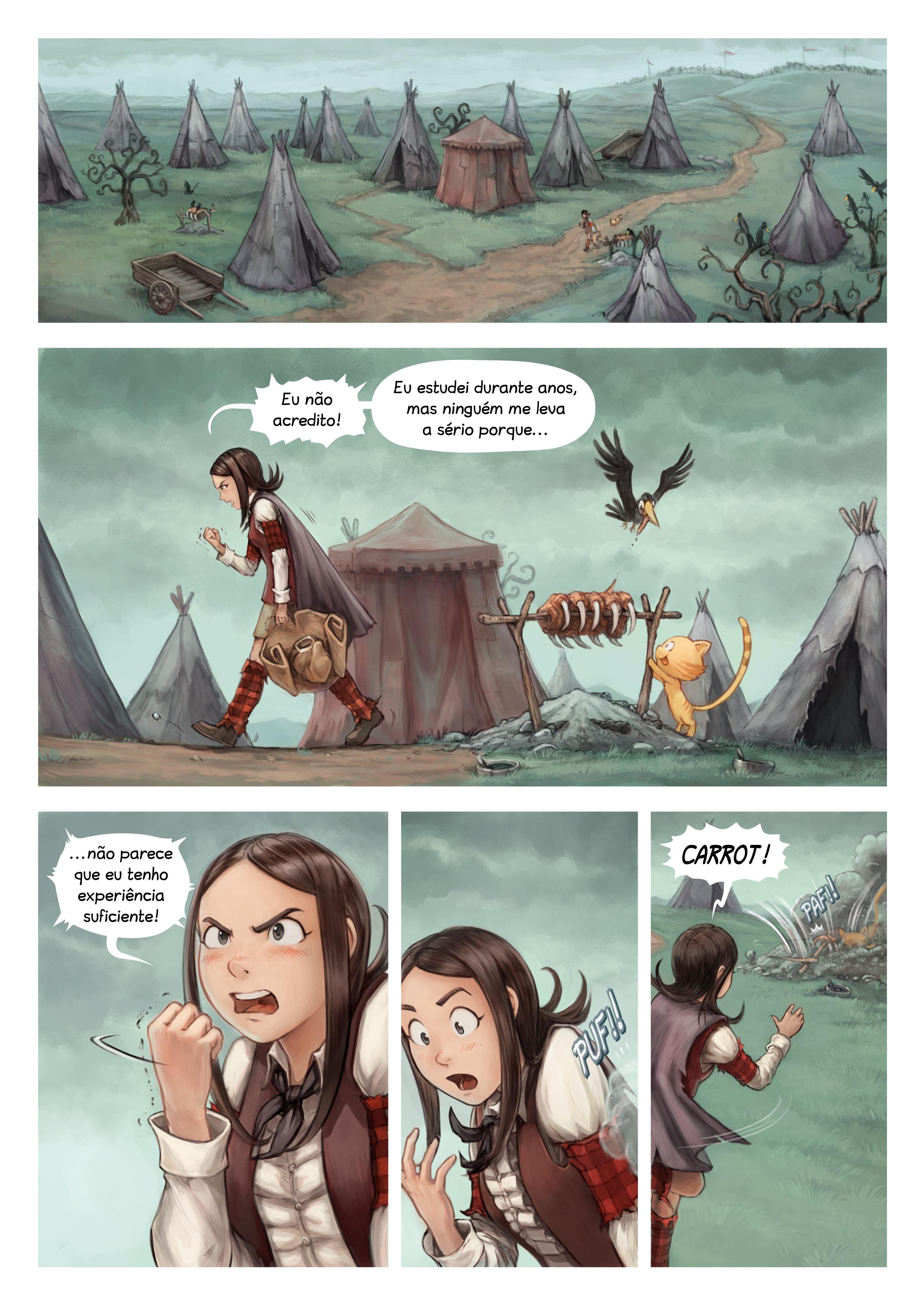 Episódio 32: O Campo de Batalha, Page 4