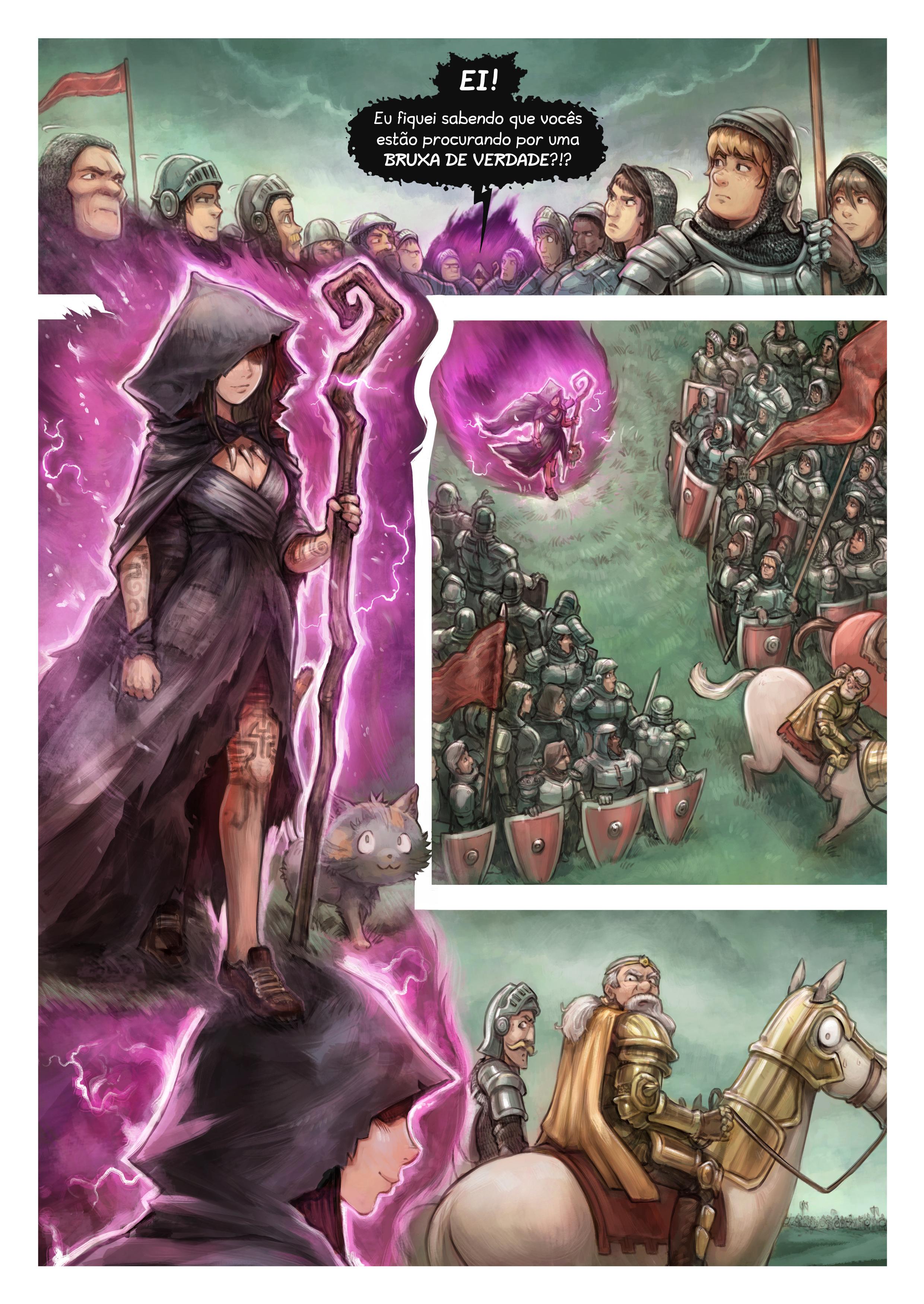Episódio 32: O Campo de Batalha, Page 6