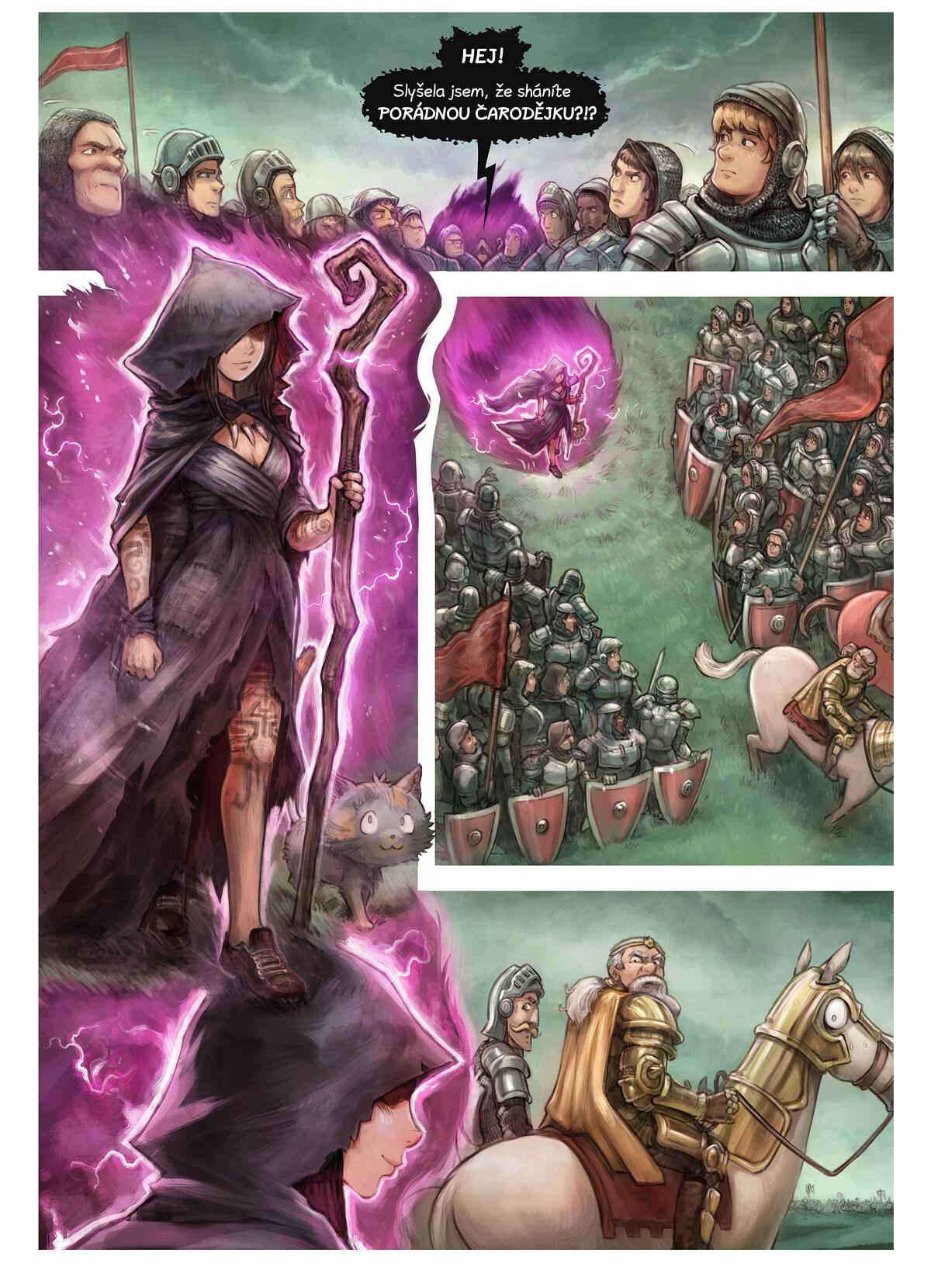 32. díl: Bitva, Page 6