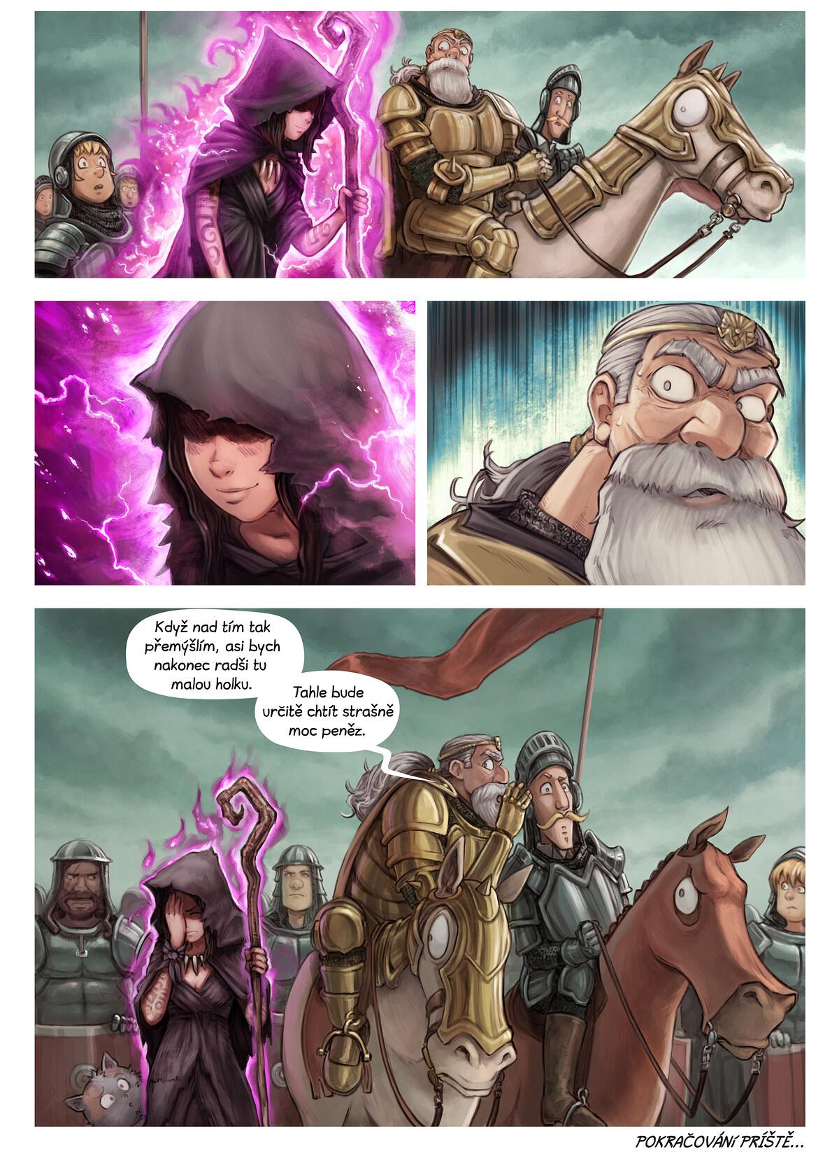 32. díl: Bitva, Page 7