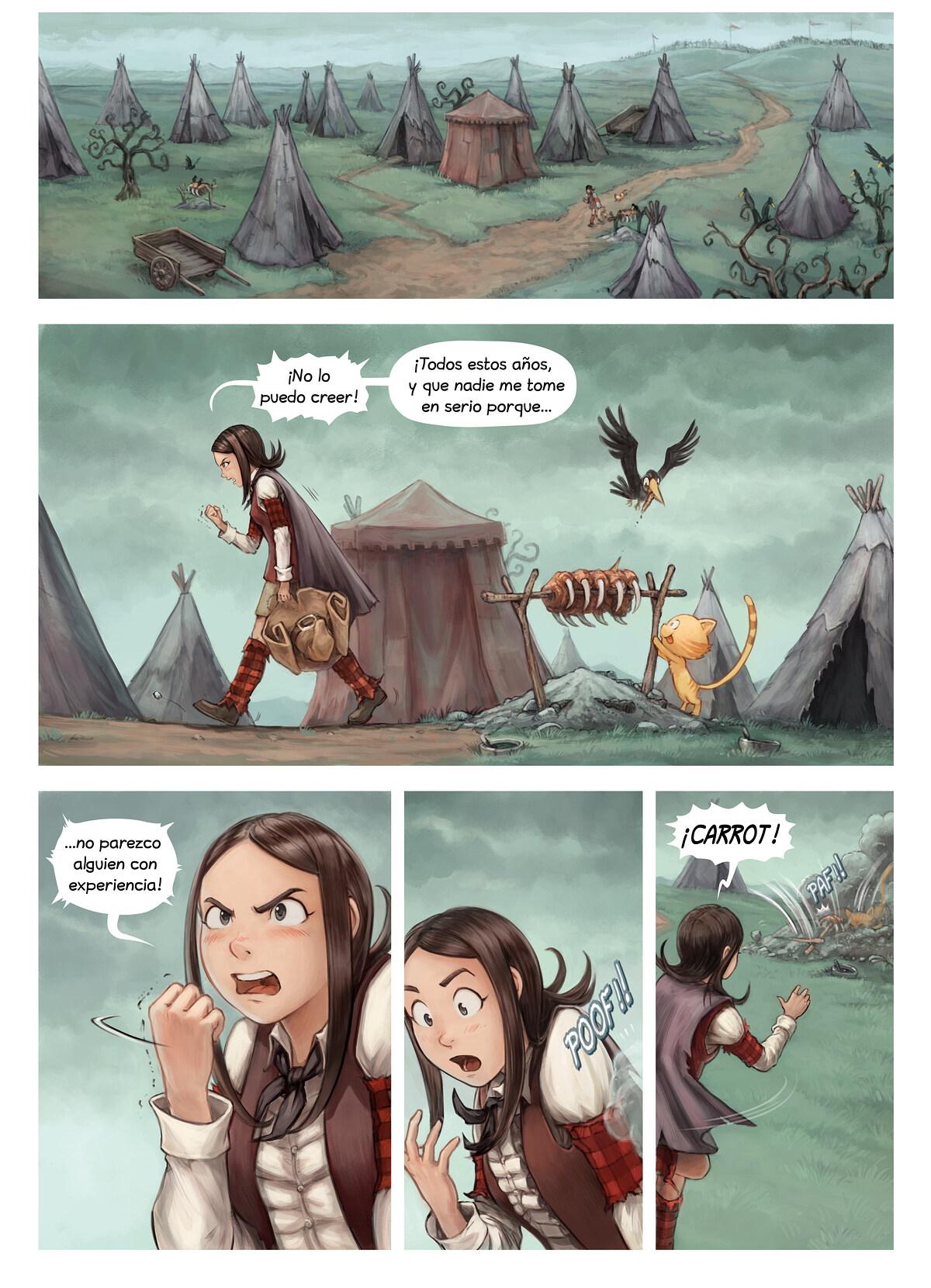 Episodio 32: El campo de batalla, Page 4