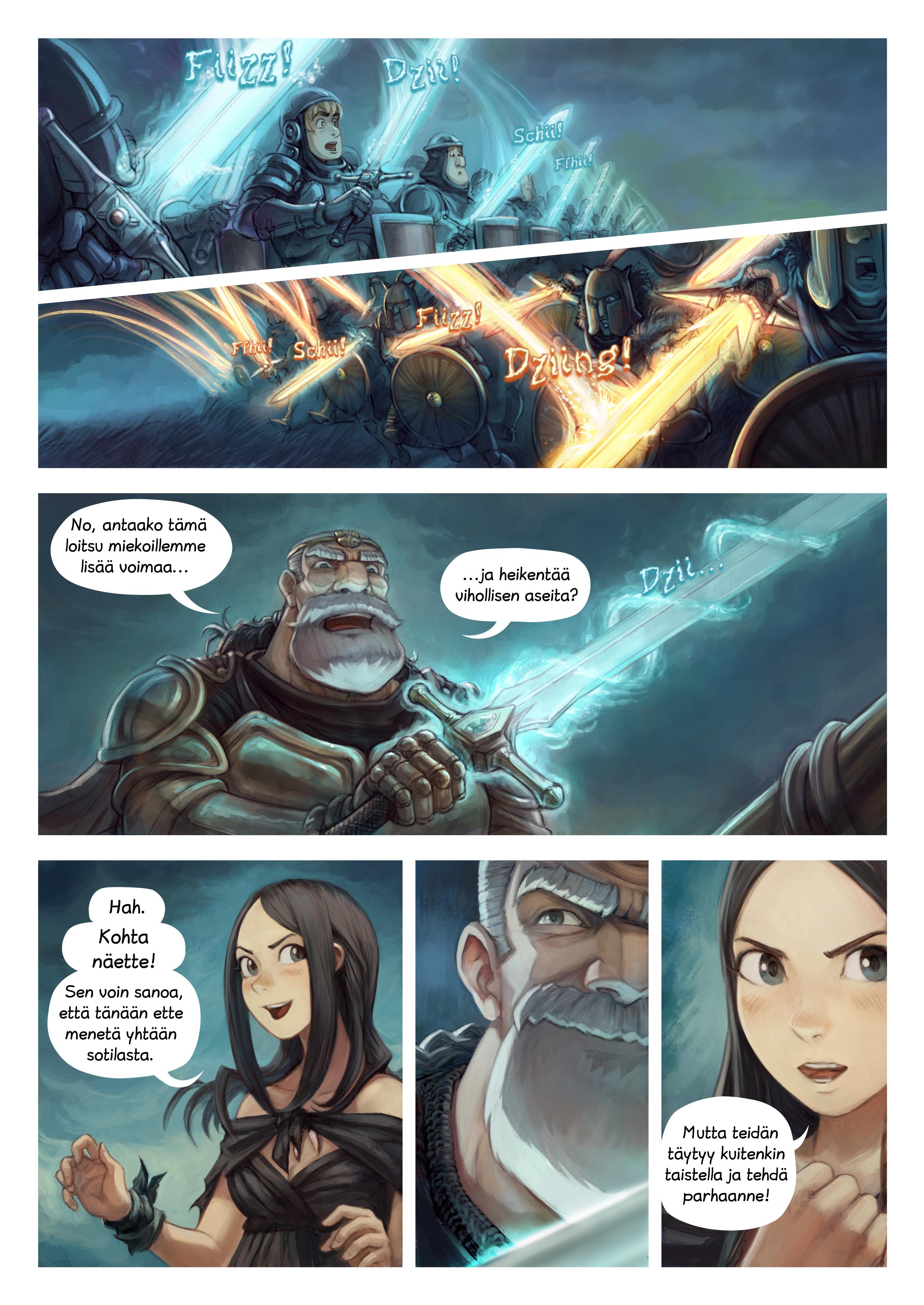 Episodi 33: Taistelutaika, Page 3