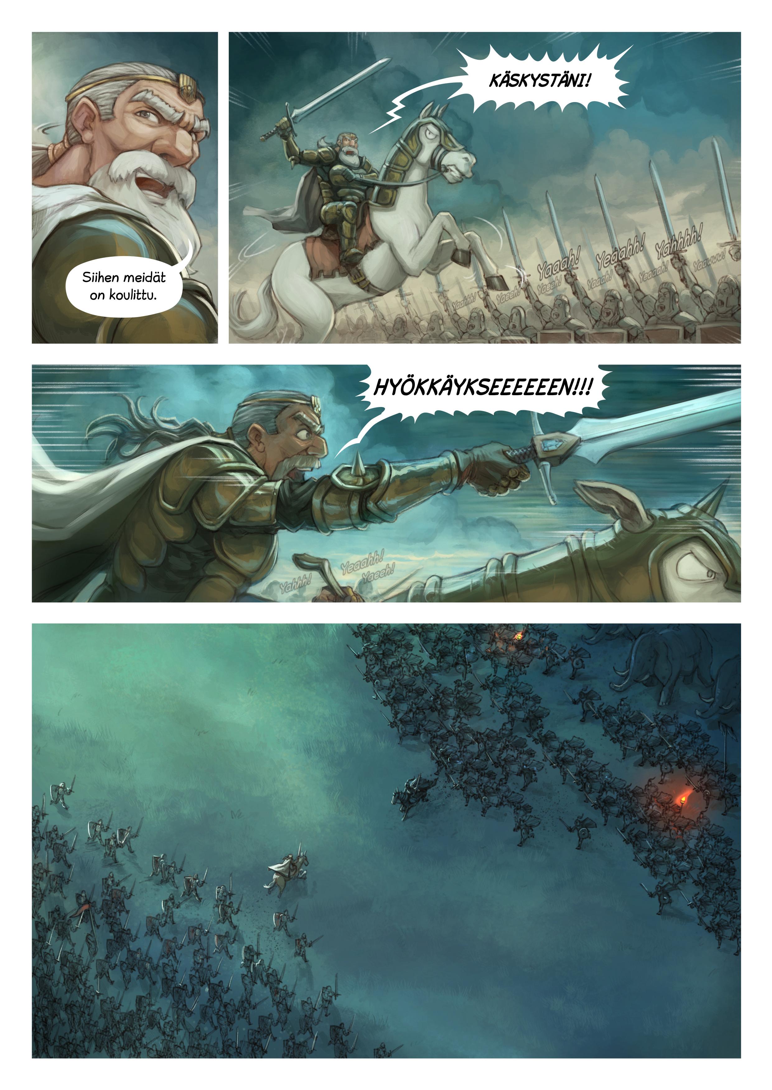 Episodi 33: Taistelutaika, Page 4