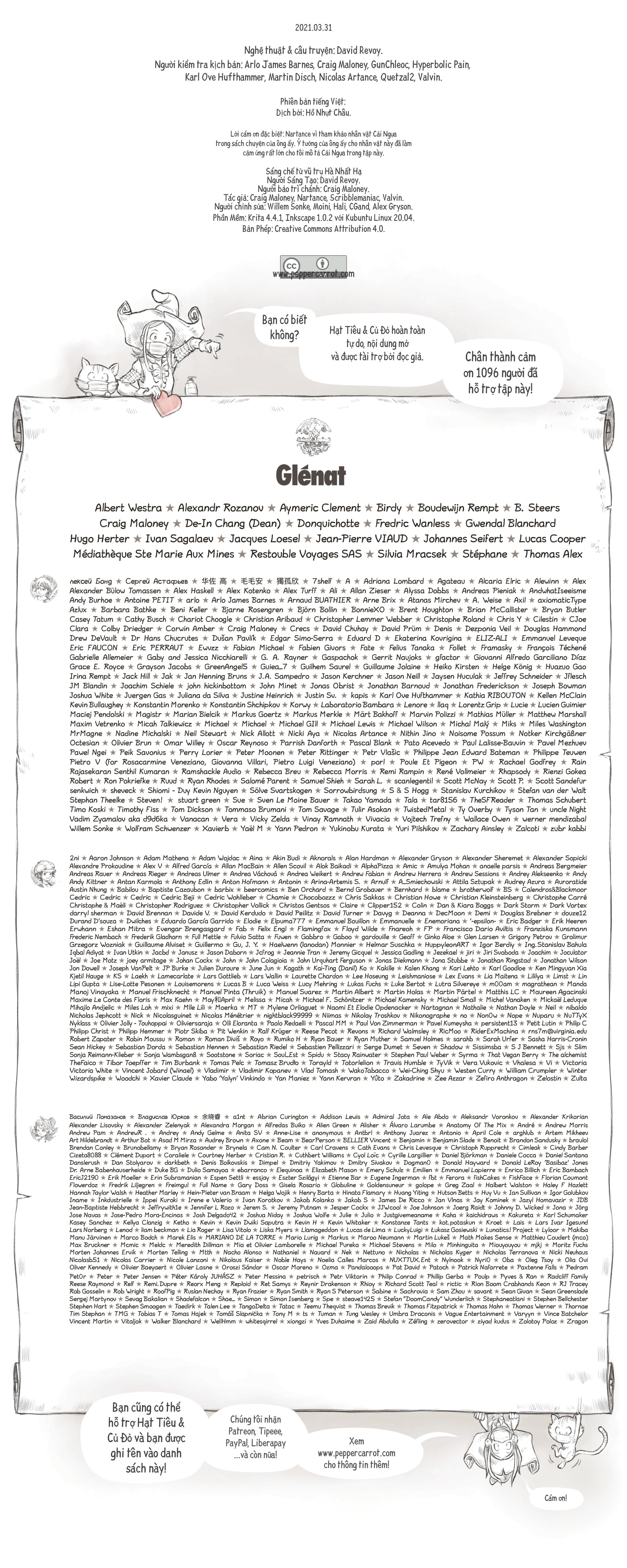 Tập 34: Thất Vị Nhậm Chức Hiệp Sĩ, Trang 11