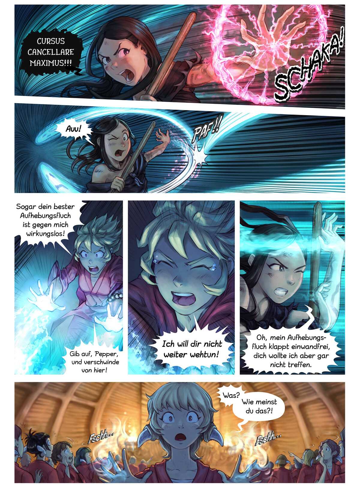 Episode 34: Shichimis Abschluss, Page 7