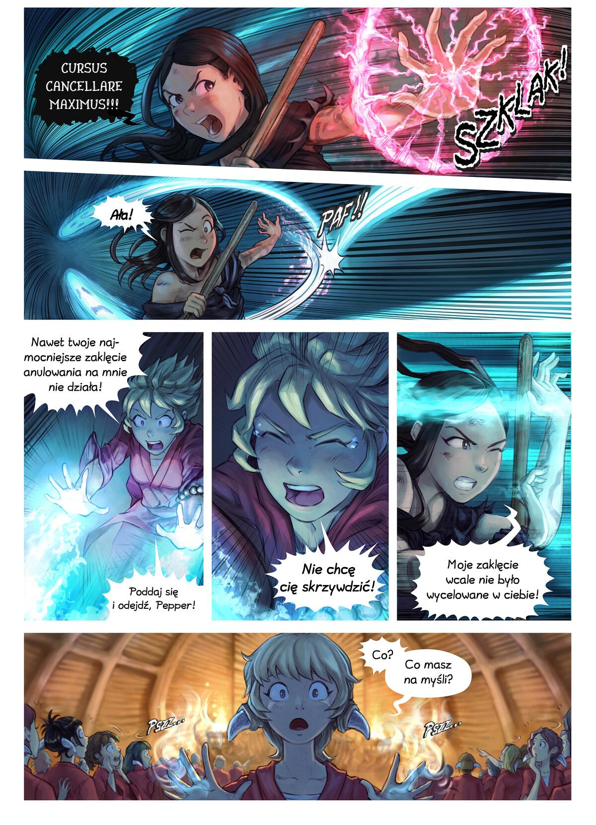 Odcinek 34: Pasowanie Shichimi, Page 7