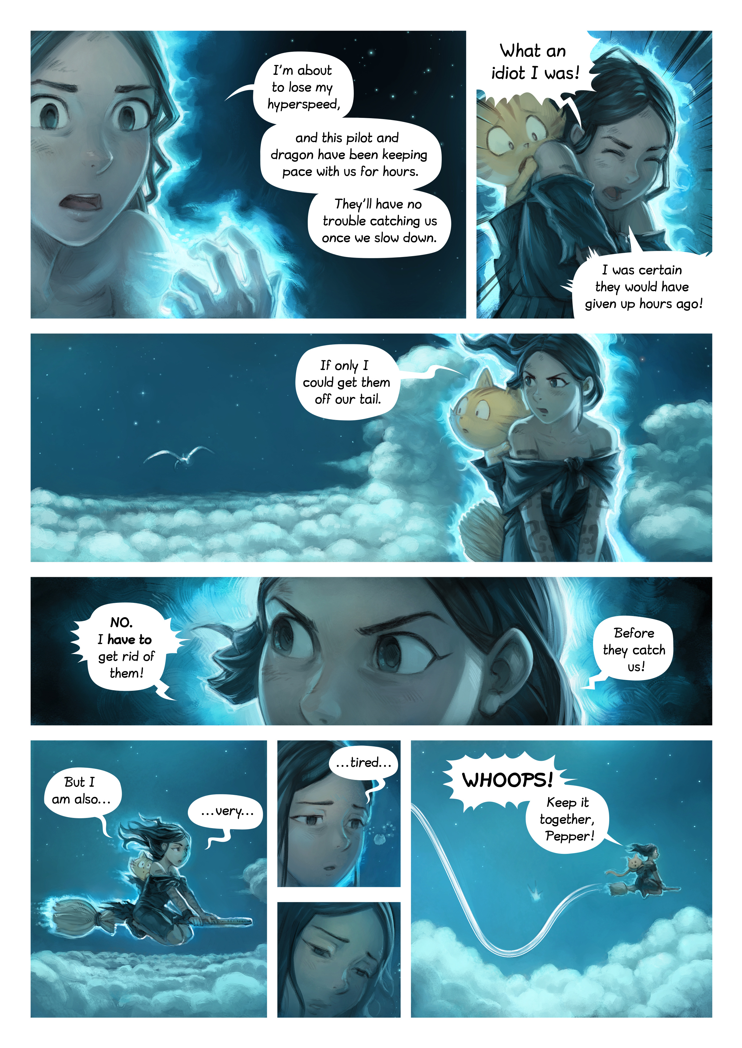 Episode 35: The Reflection, Page 2