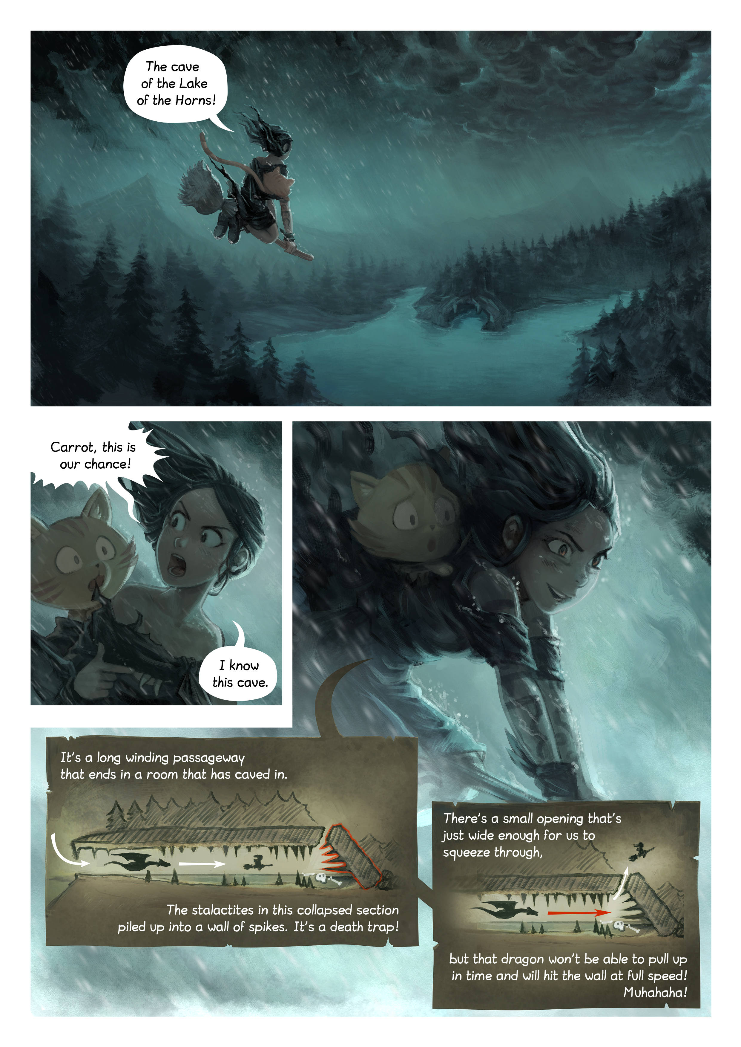Episode 35: The Reflection, Page 6
