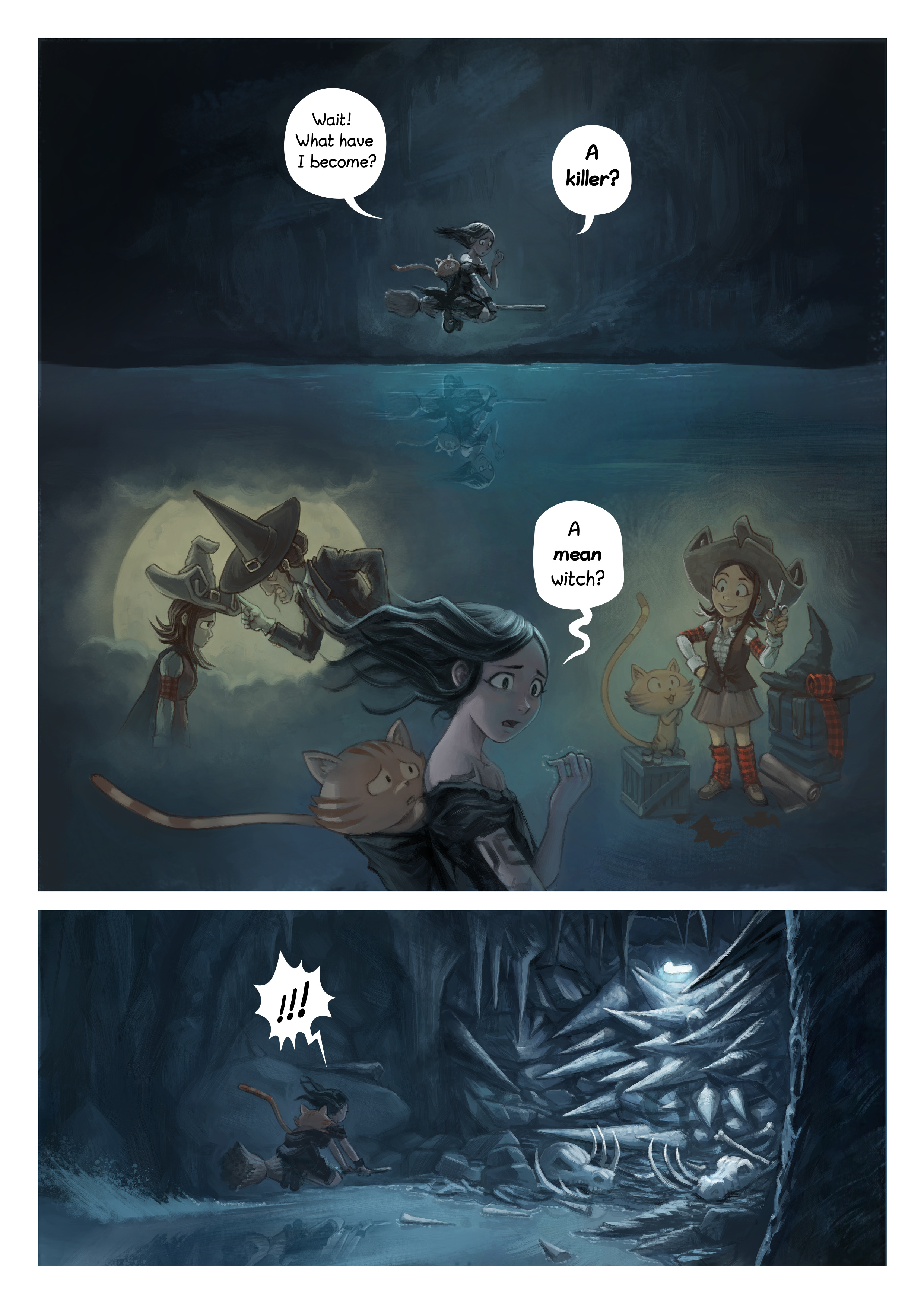 Episode 35: The Reflection, Page 8