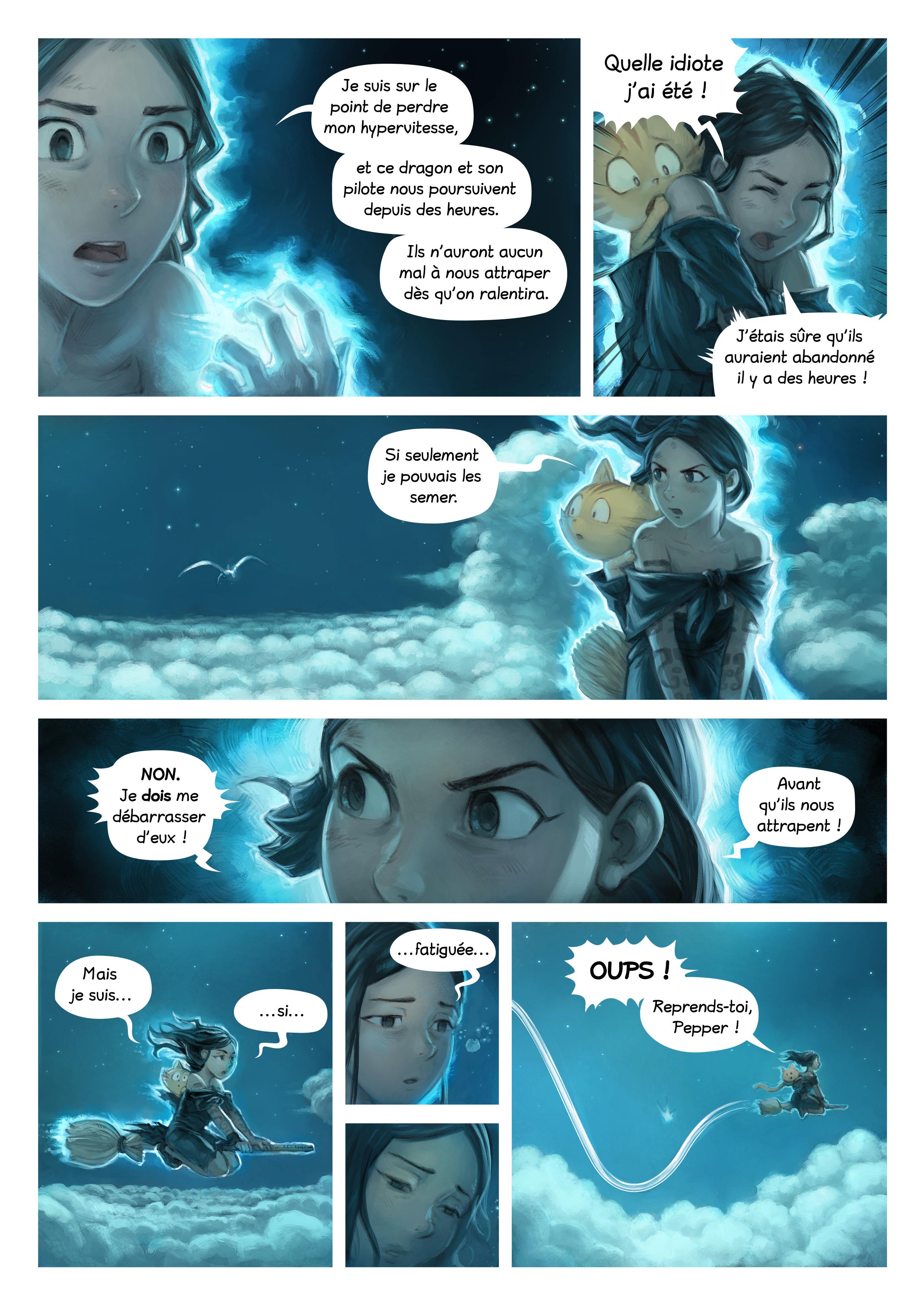Épisode 35 : Le Reflet, Page 2