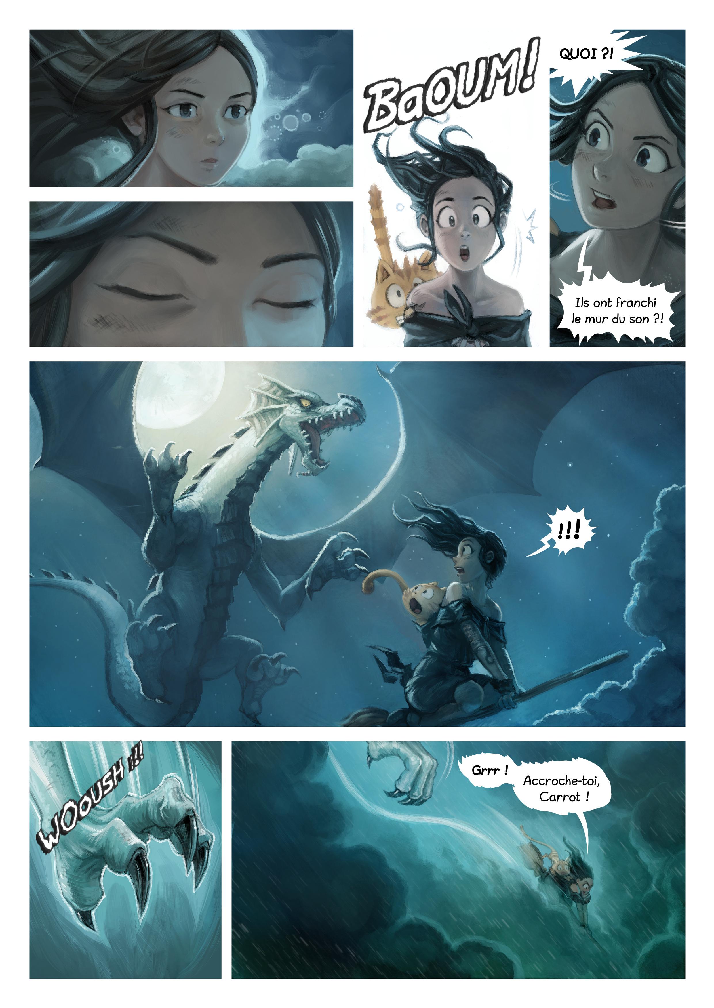 Épisode 35 : Le Reflet, Page 4