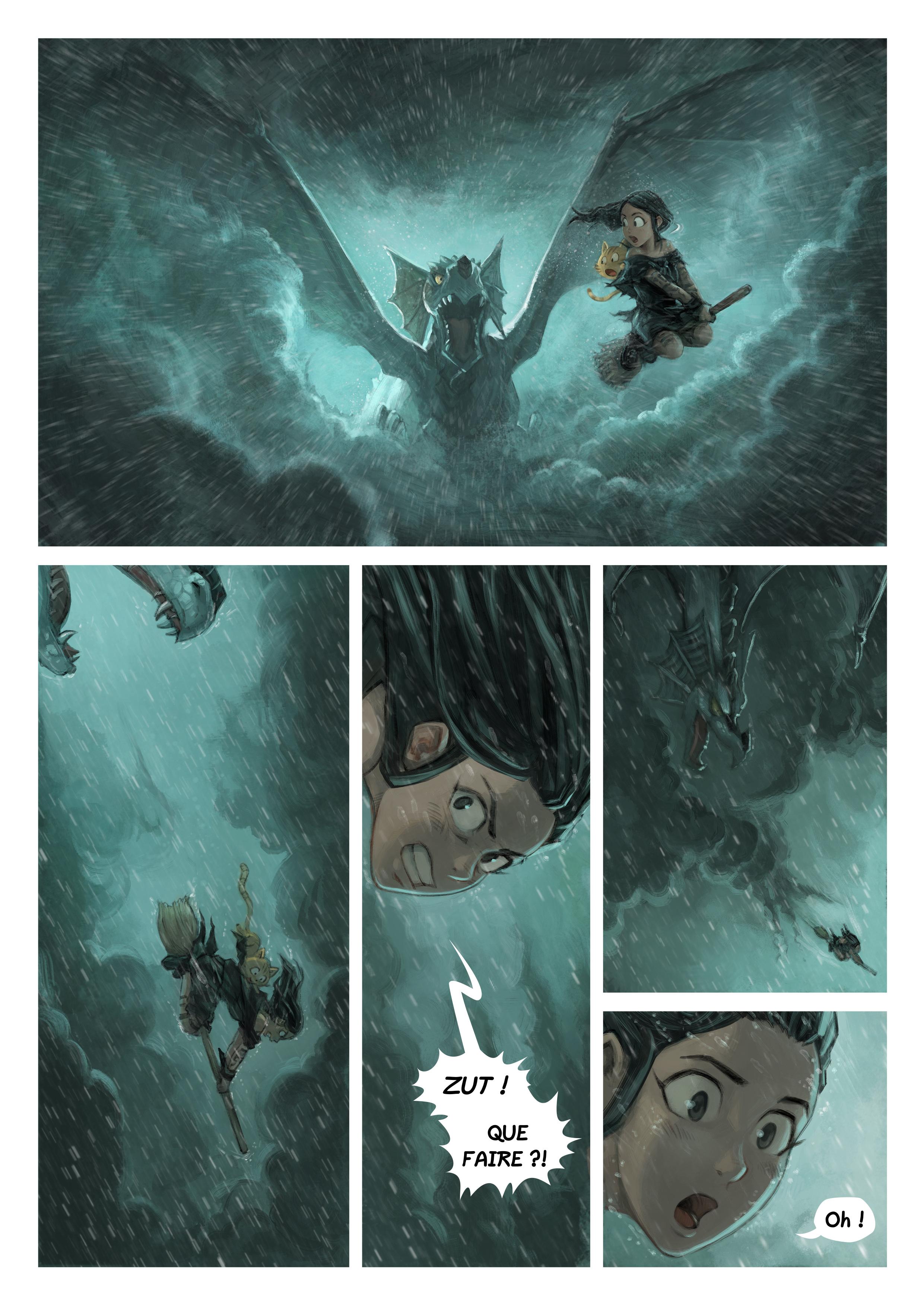Épisode 35 : Le Reflet, Page 5