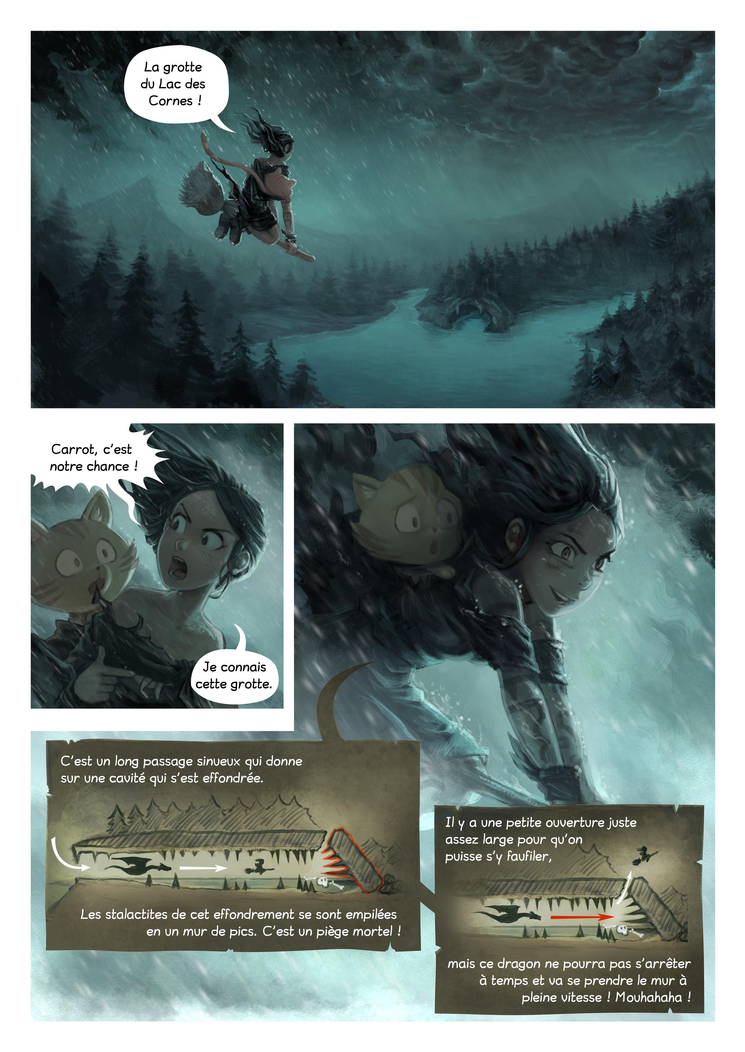 Épisode 35 : Le Reflet, Page 6