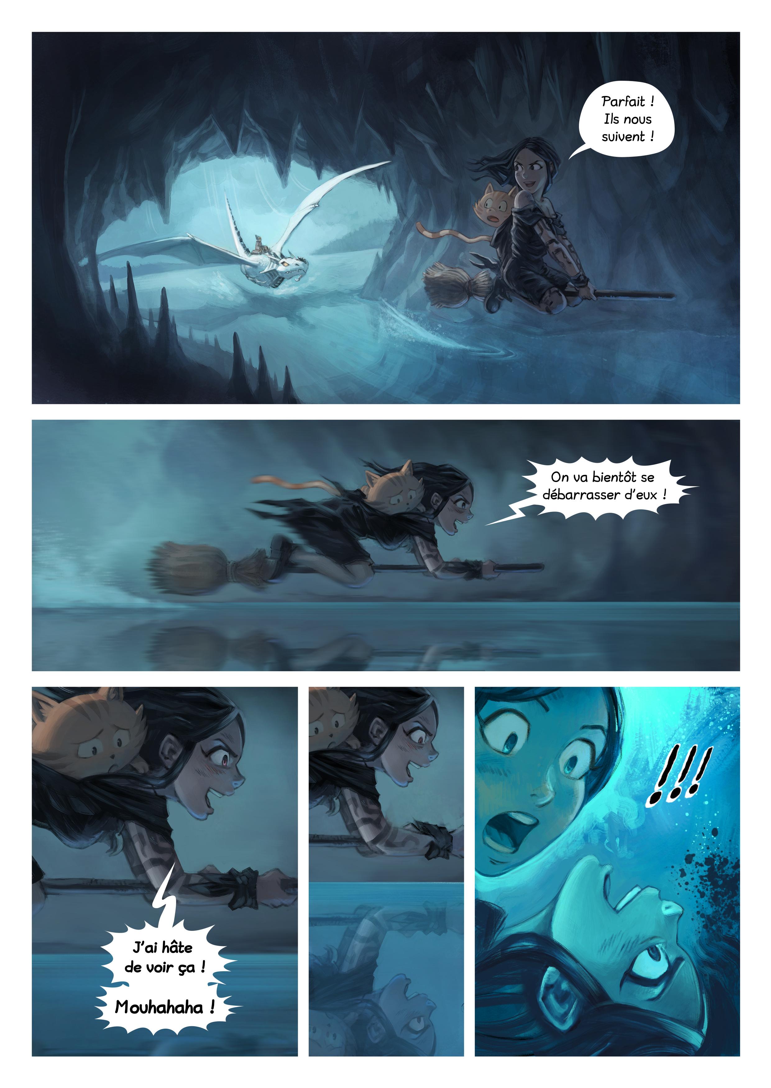 Épisode 35 : Le Reflet, Page 7