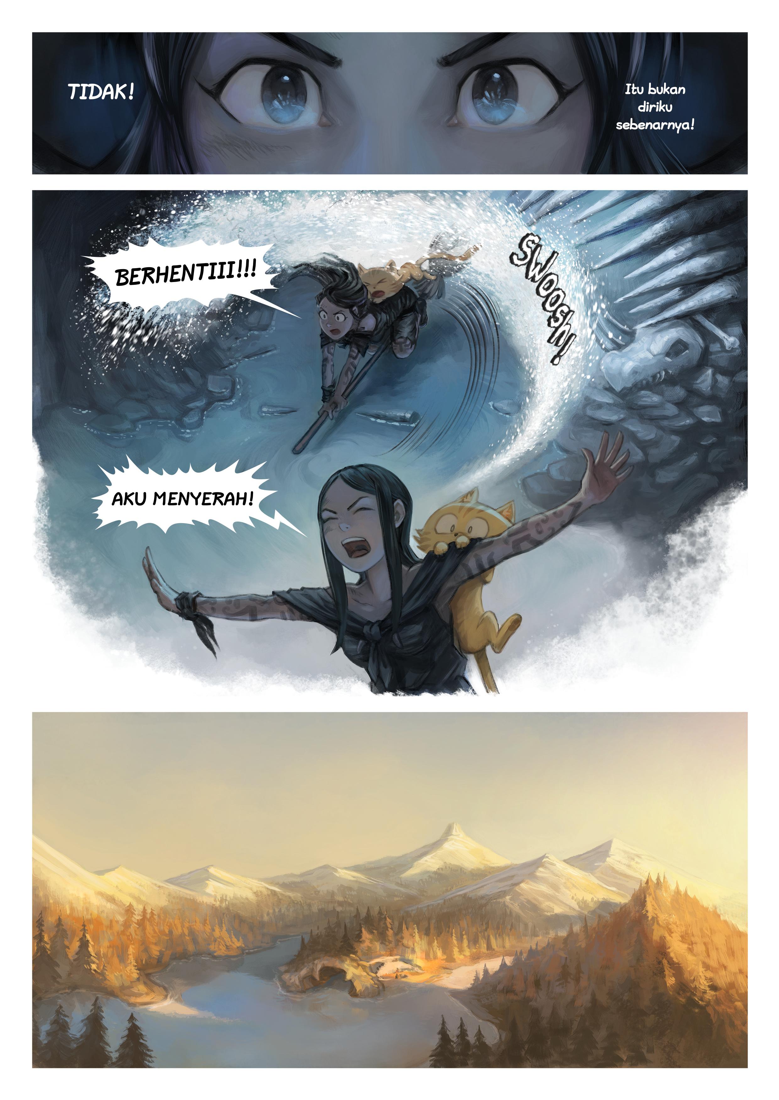 Episode 35: Refleksi, Page 9