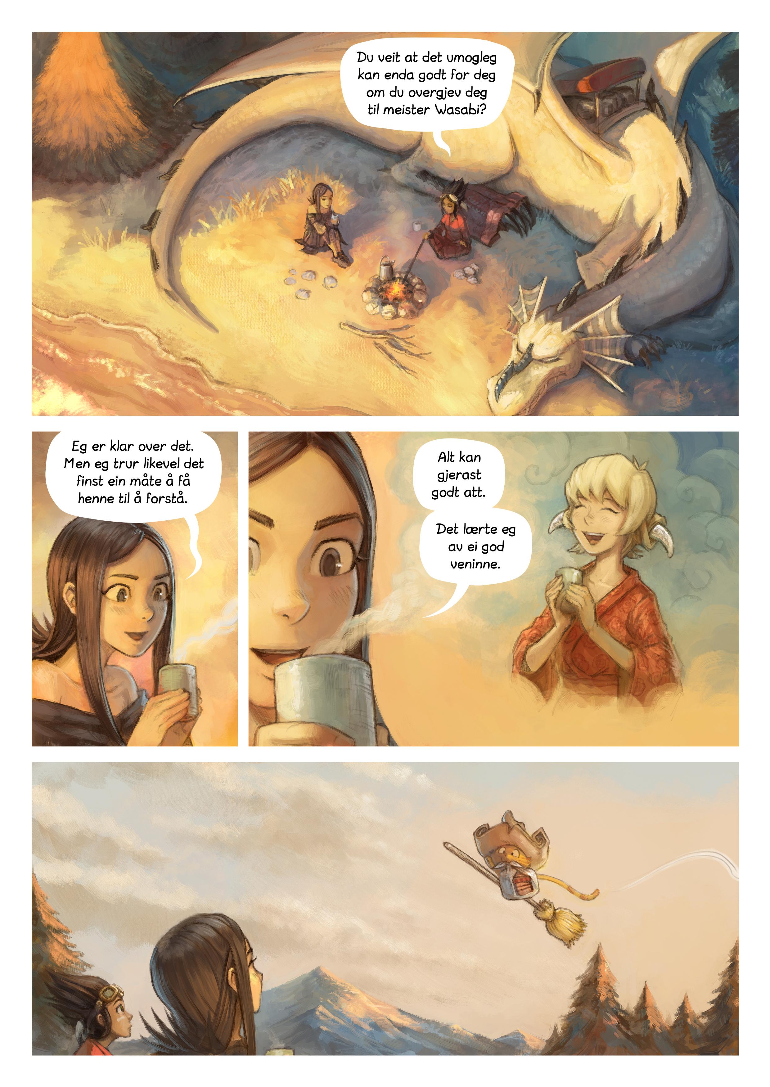 Episode 35: Refleksjonen, Side 10