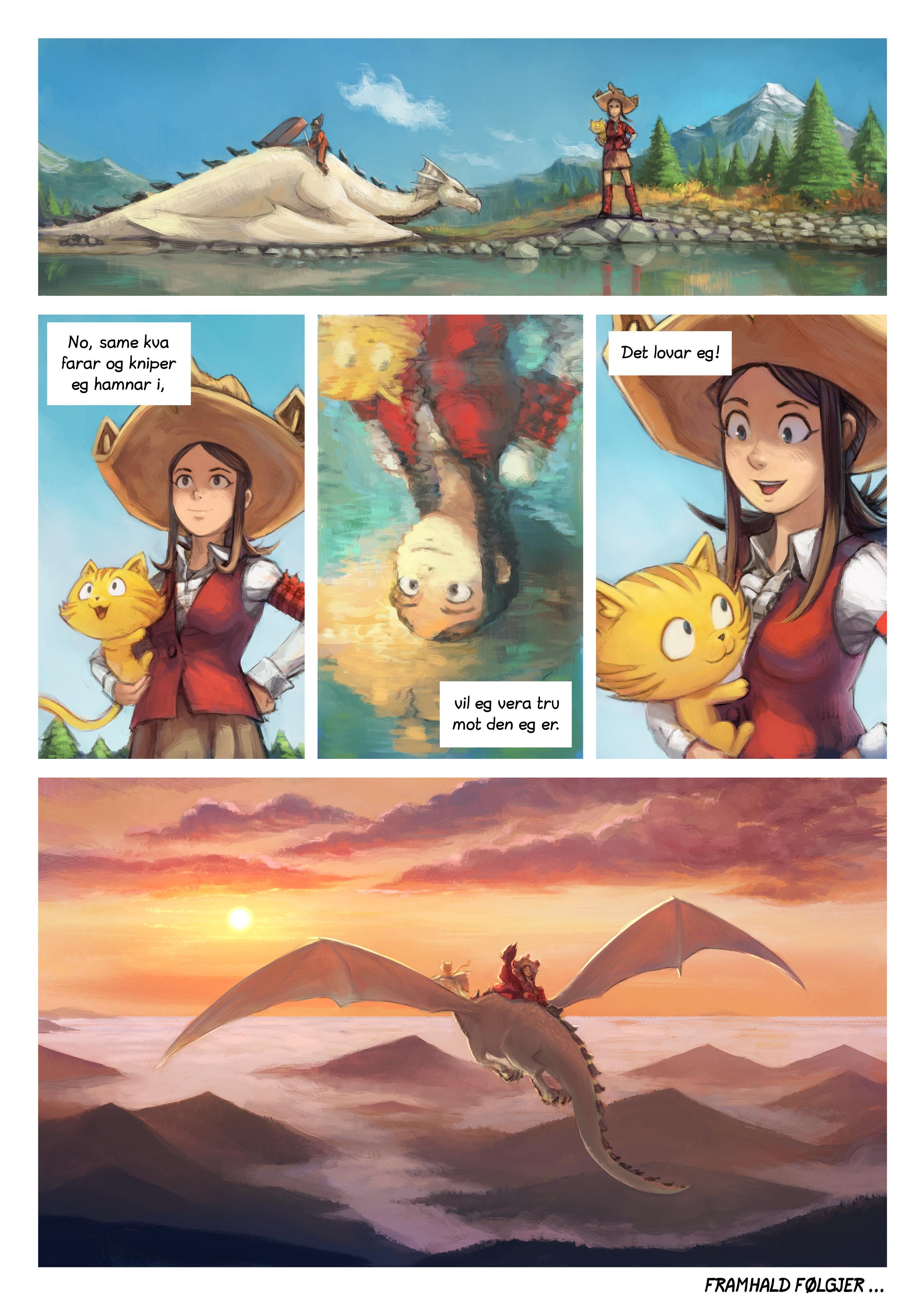 Episode 35: Refleksjonen, Side 12