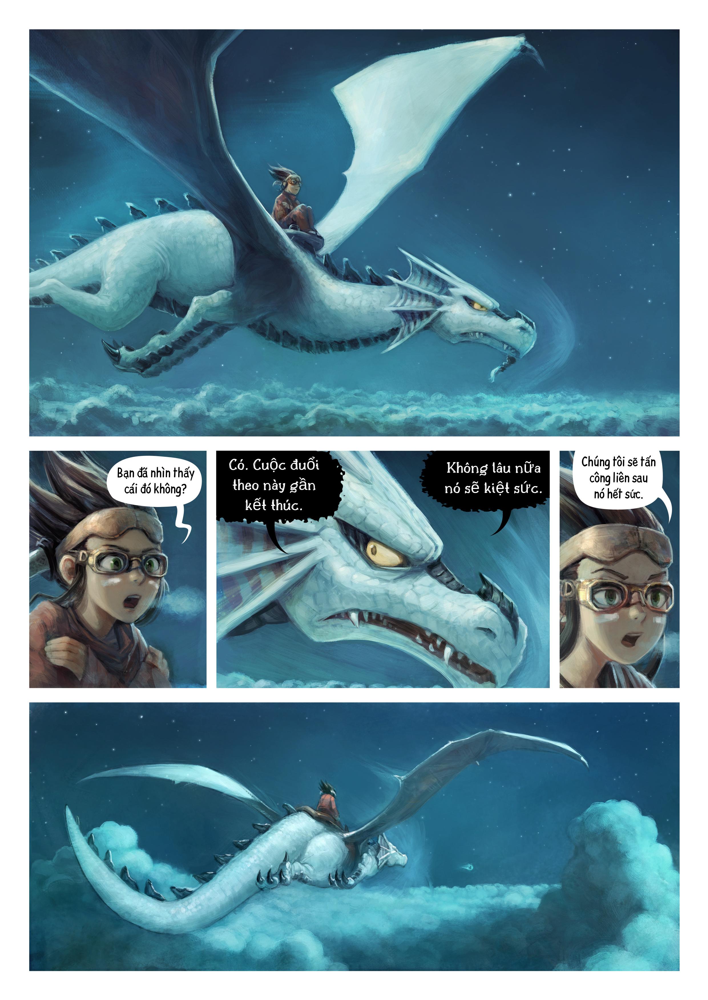 Tập 35: Ảnh Phản Xạ, Trang 3