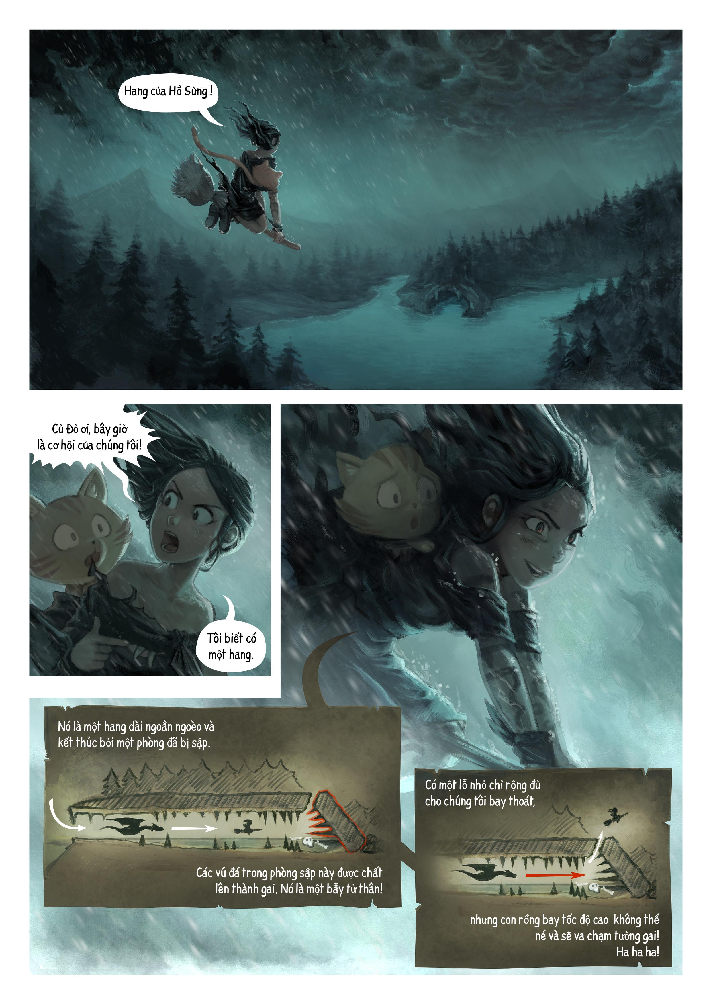 Tập 35: Ảnh Phản Xạ, Trang 6
