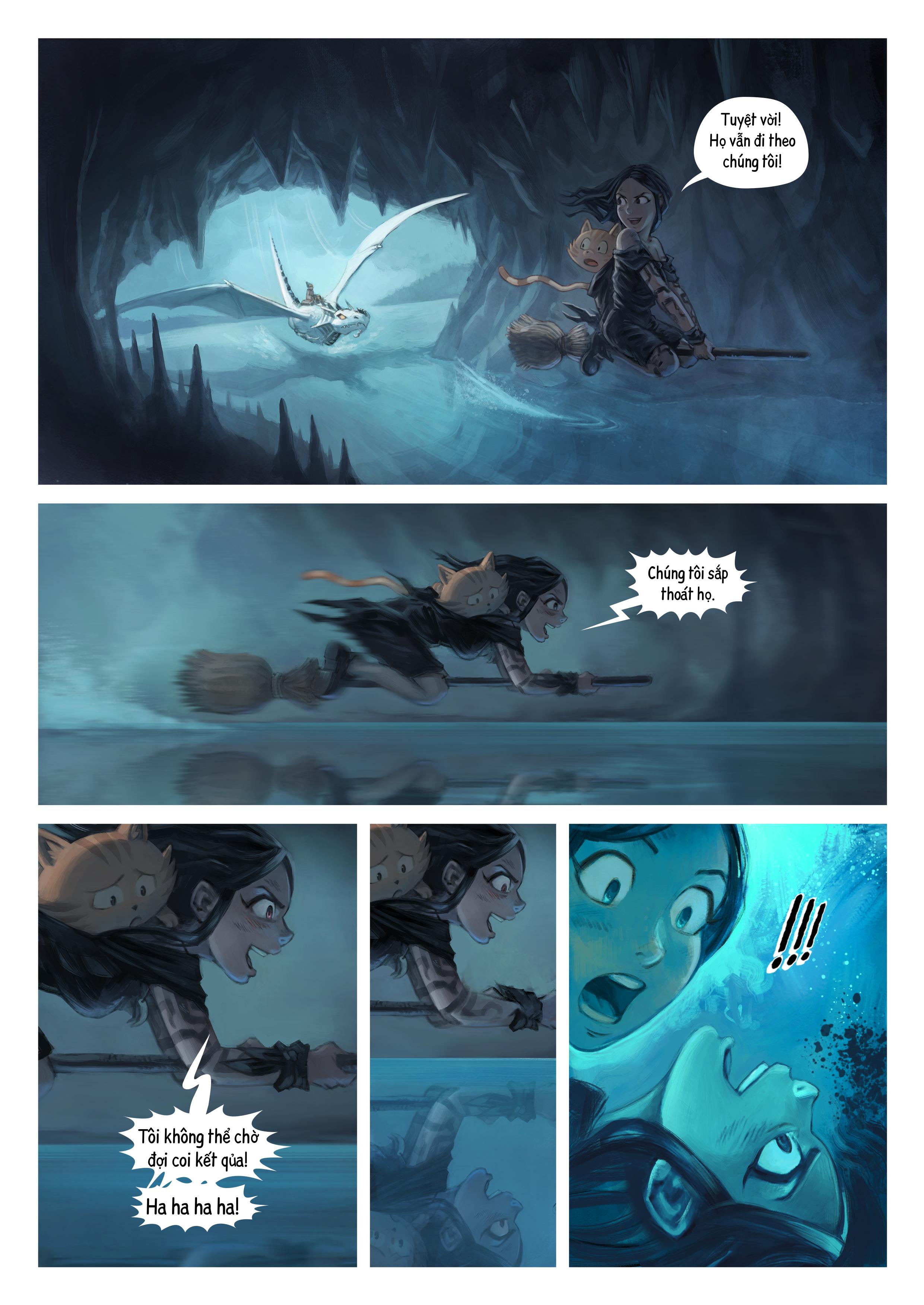 Tập 35: Ảnh Phản Xạ, Trang 7