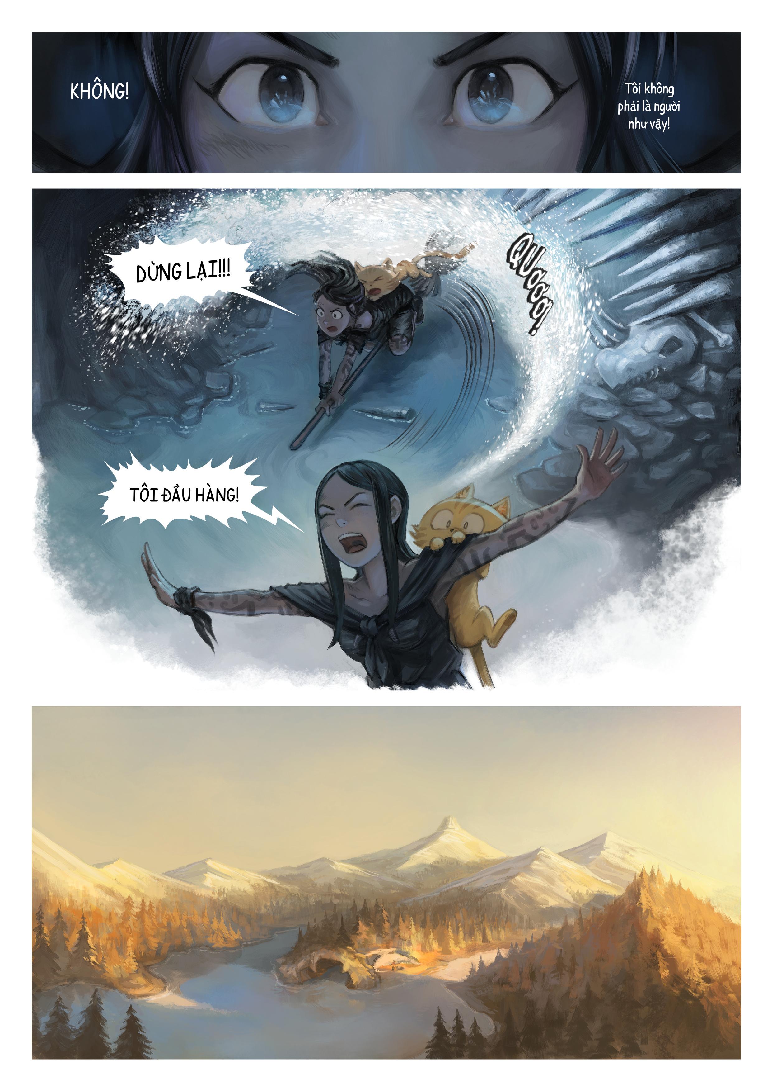 Tập 35: Ảnh Phản Xạ, Trang 9