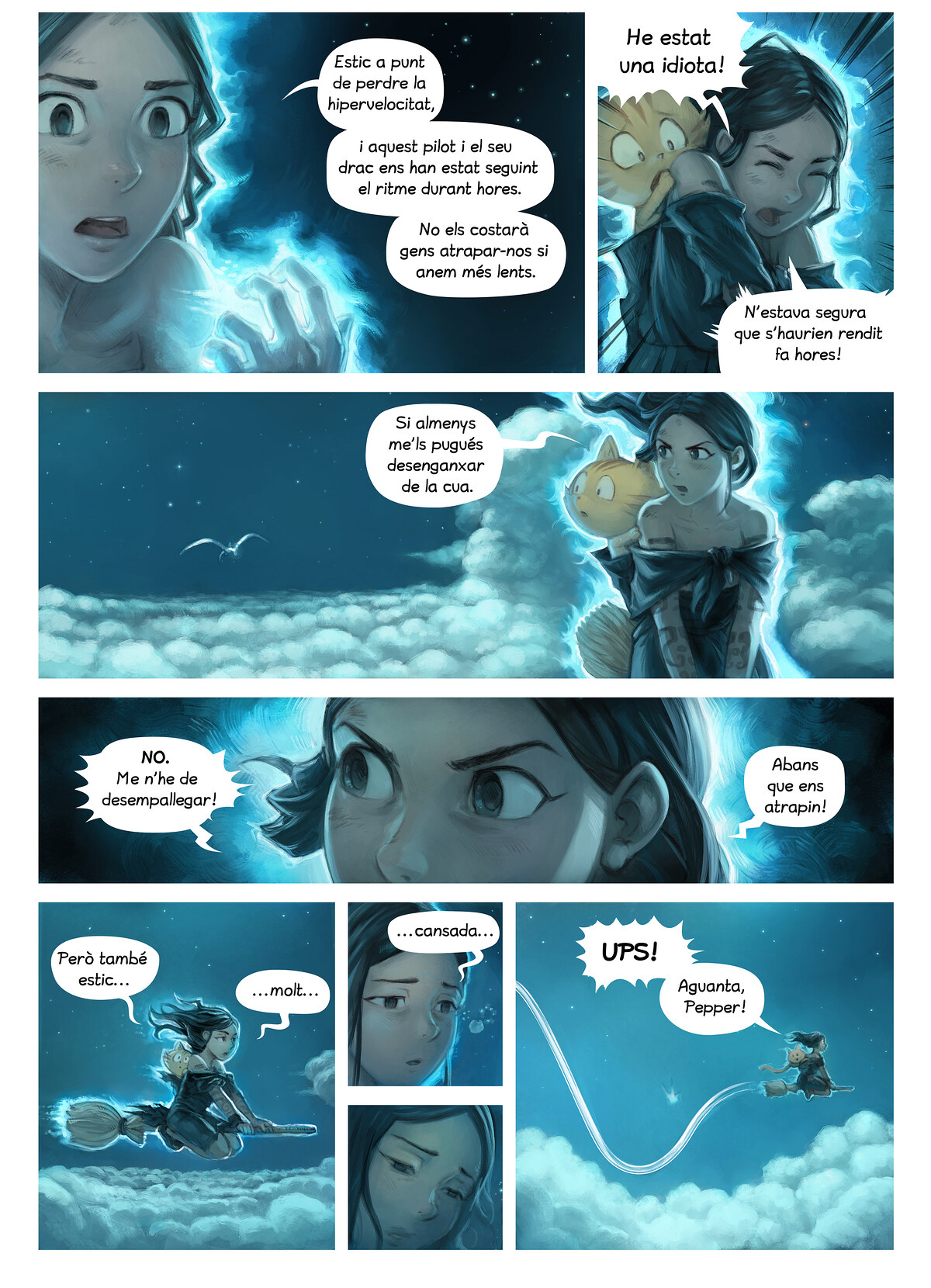 Episodi 35: El Reflex, Page 2