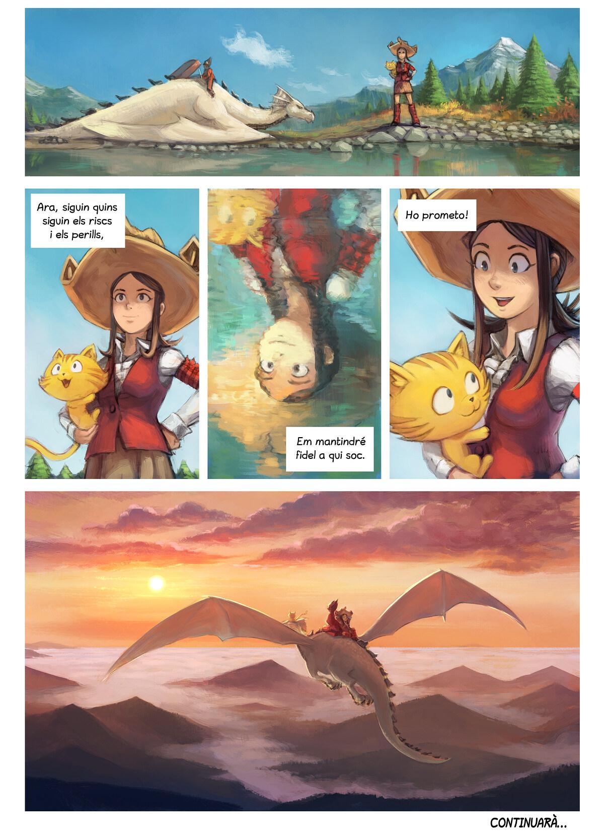 Episodi 35: El Reflex, Page 12