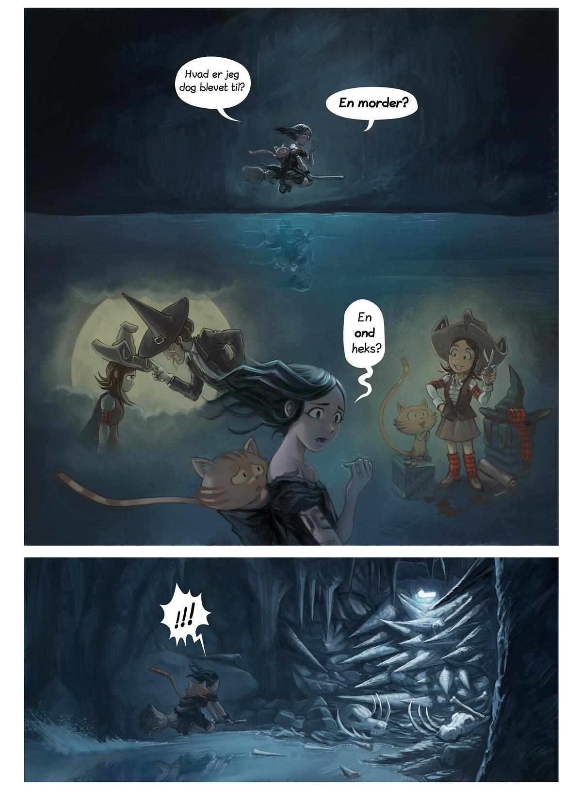 Episode 35: Spejlbilledet, Page 8