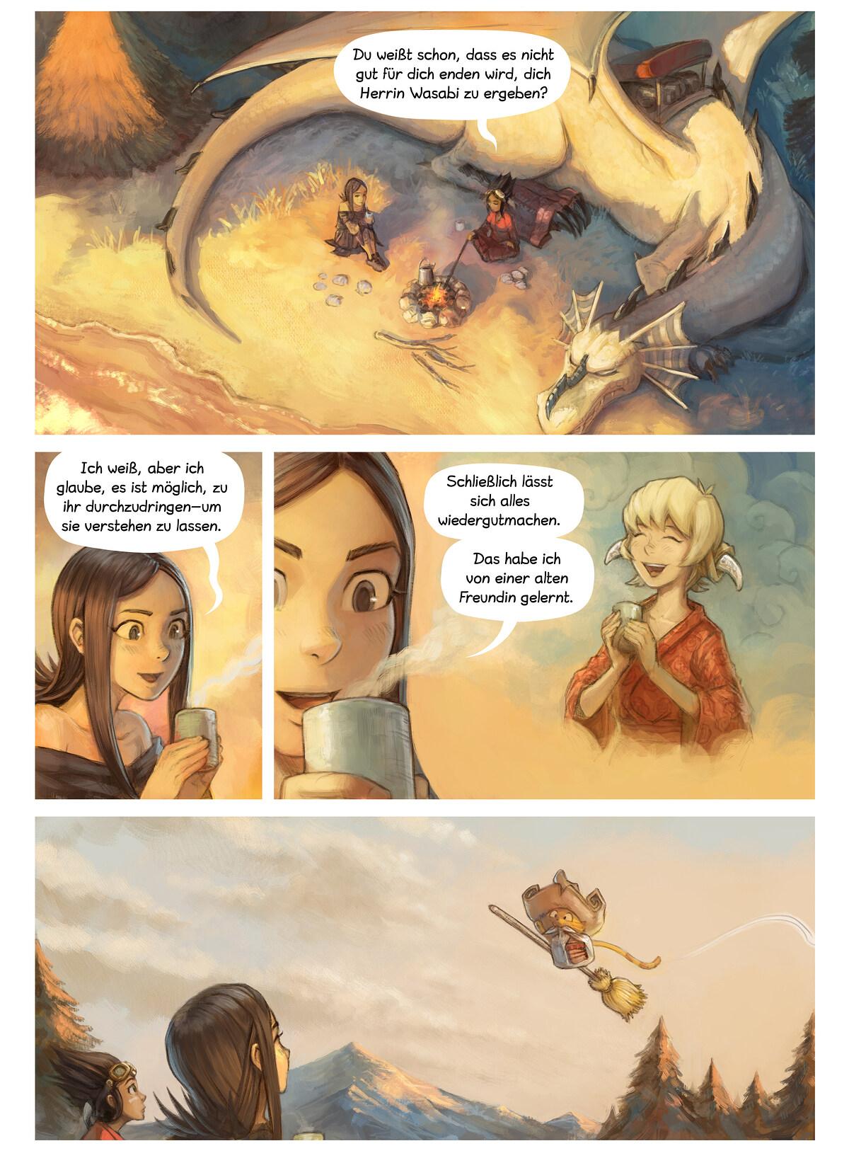Episode 35: Das Spiegelbild, Page 10