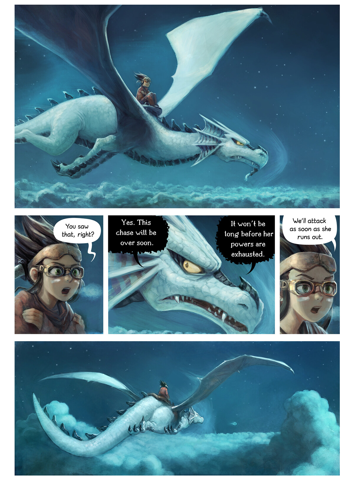 Episode 35: The Reflection, Page 3