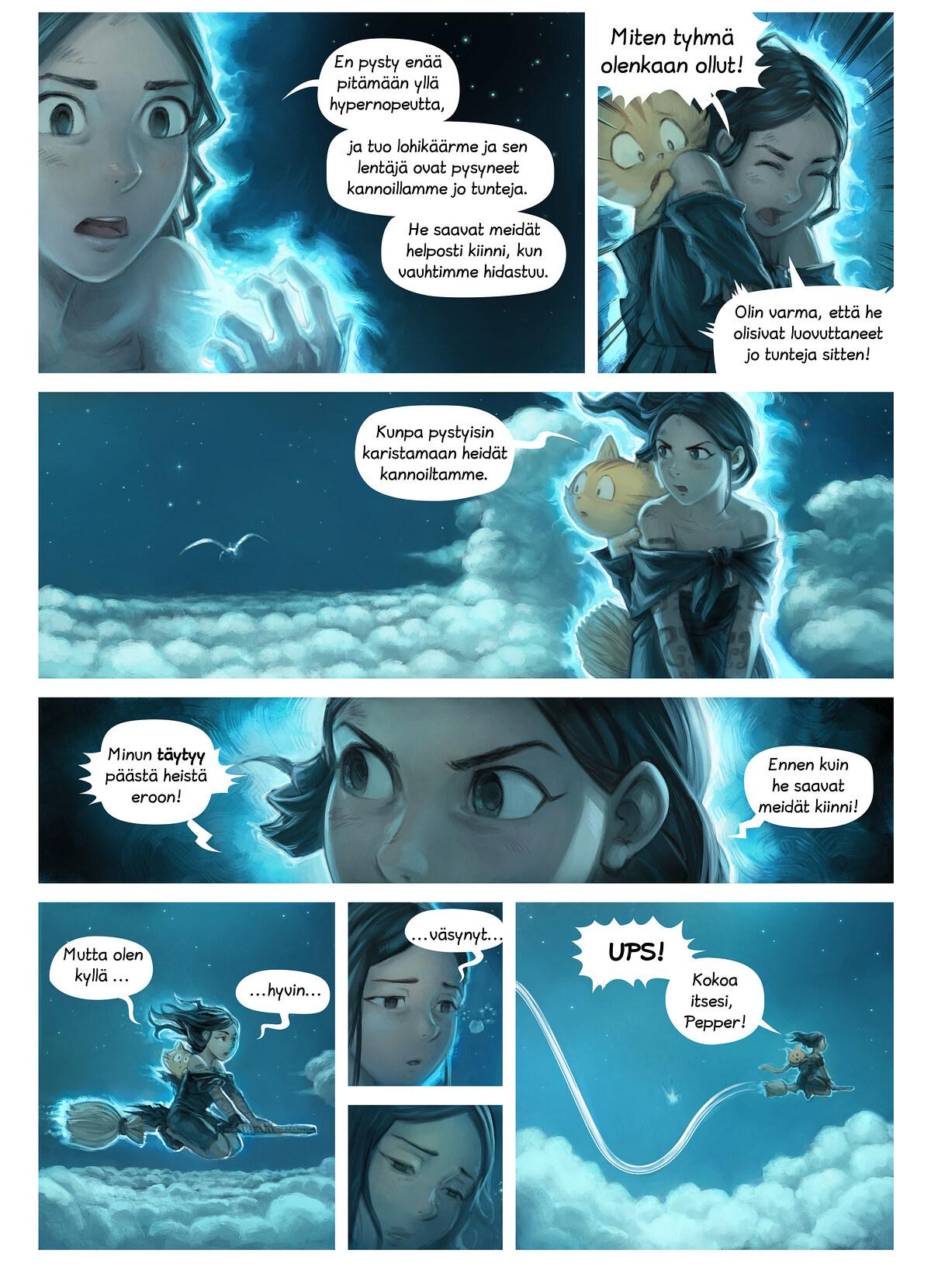 Episodi 35: Heijastus, Page 2