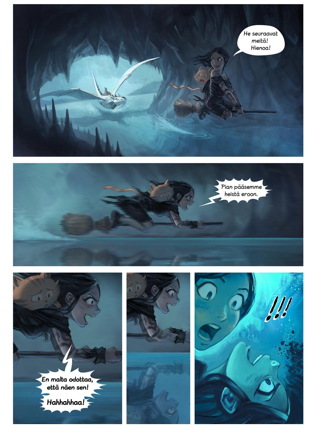 Episodi 35: Heijastus, Page 7