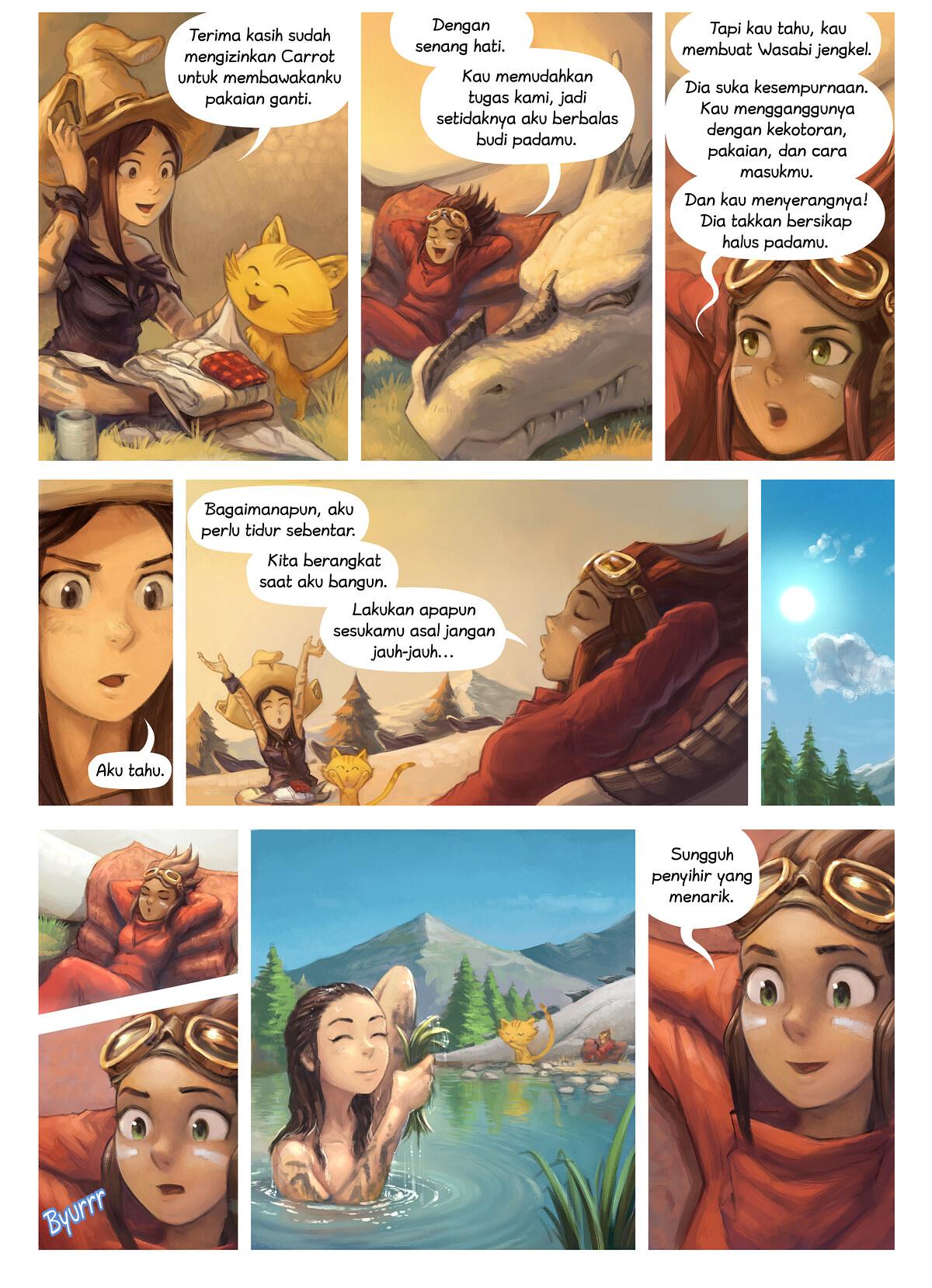 Episode 35: Refleksi, Page 11