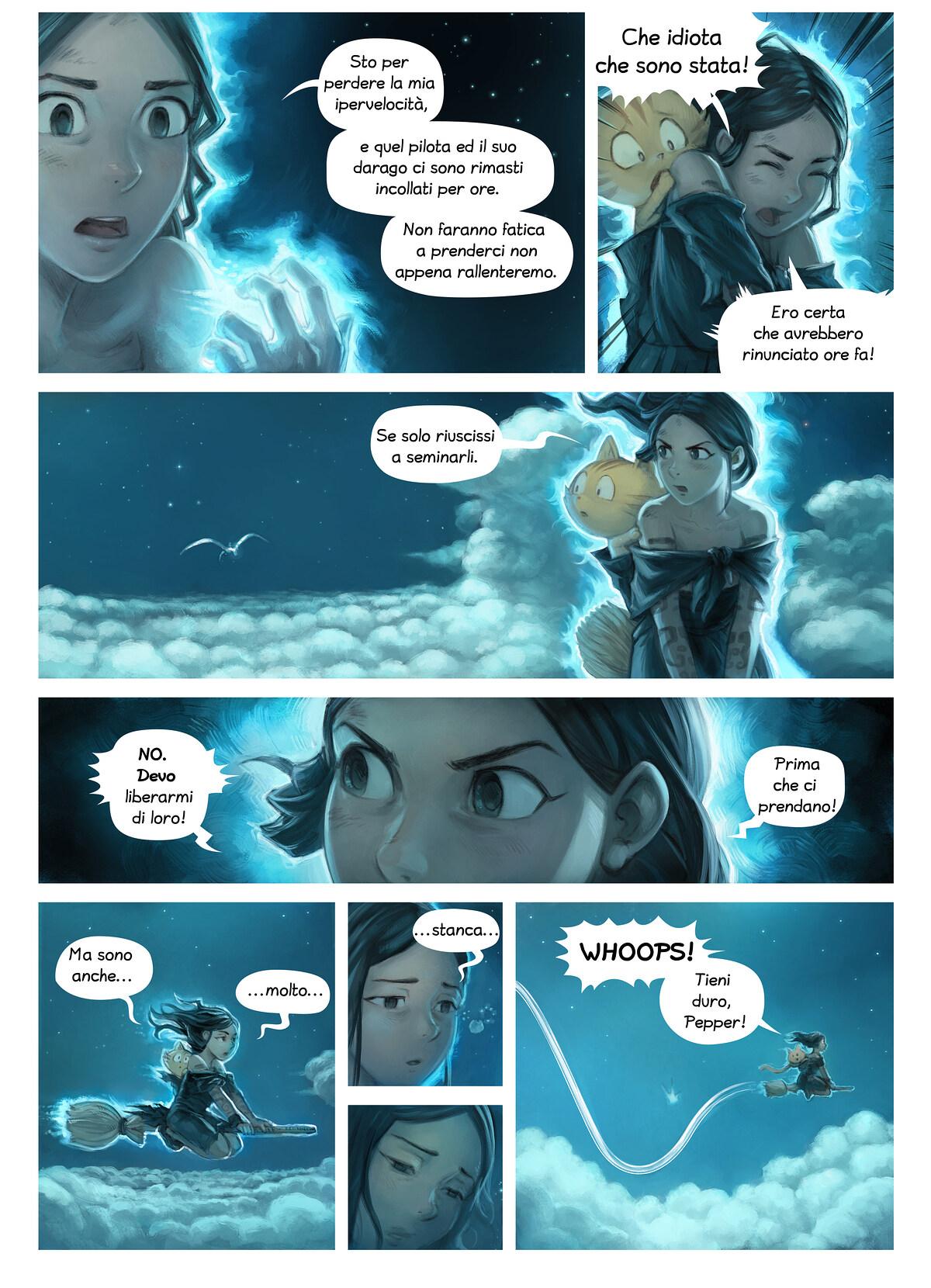 Episodio 35: La riflessione, Page 2