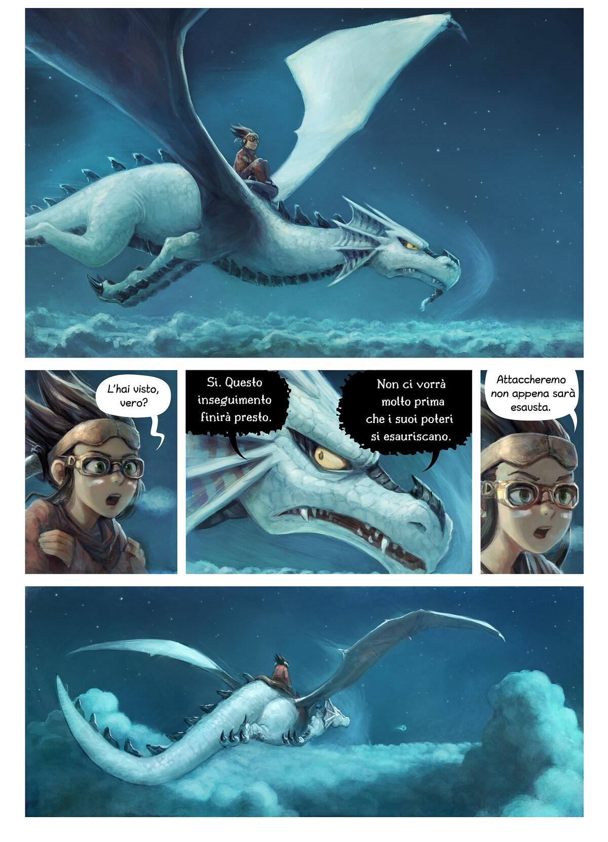 Episodio 35: La riflessione, Page 3