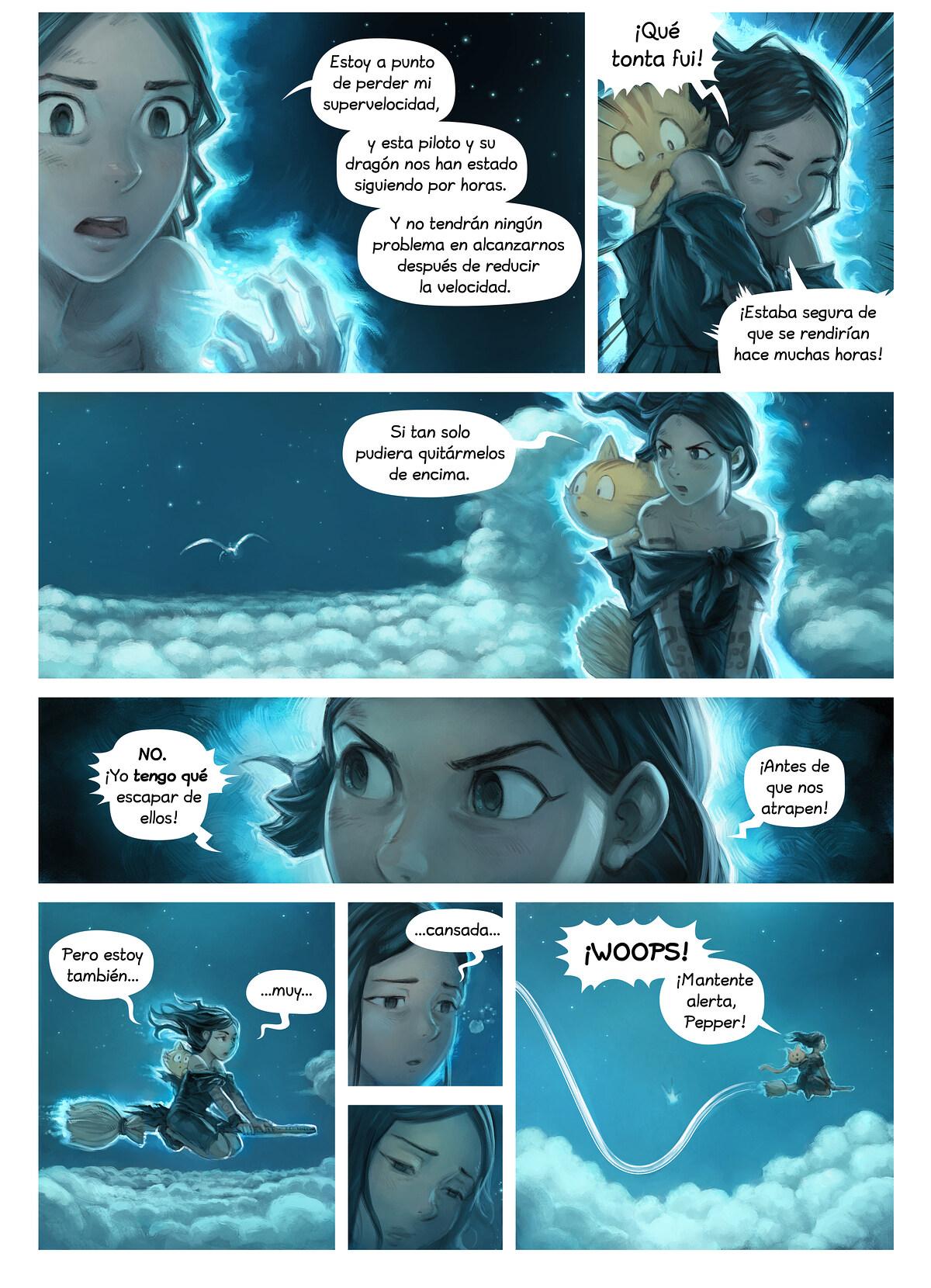 Episodio 35: La reflexión, Page 2