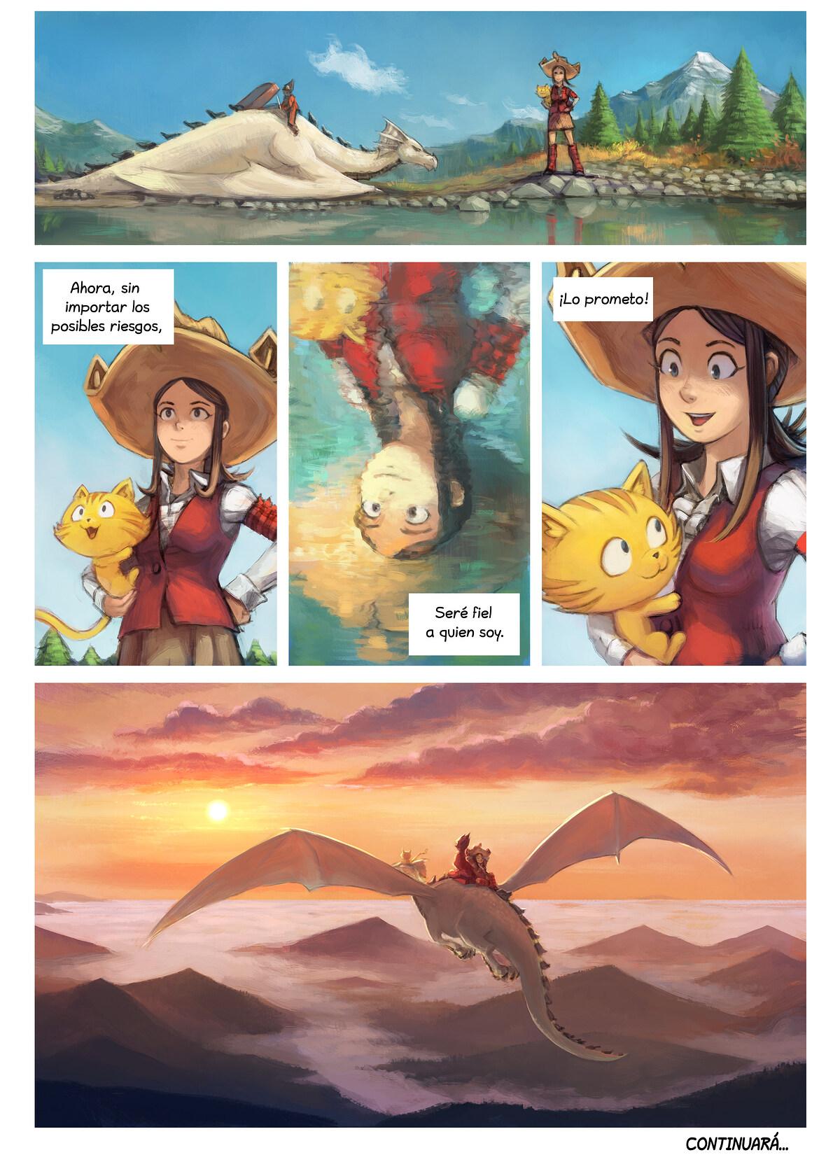 Episodio 35: La reflexión, Page 12