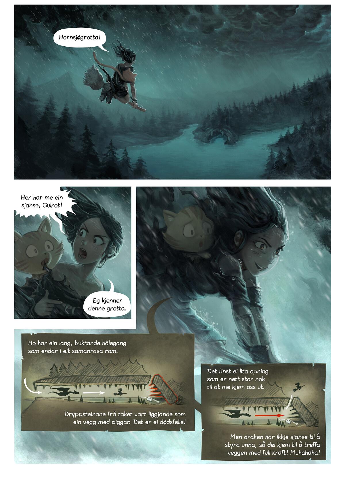 Episode 35: Refleksjonen, Side 6