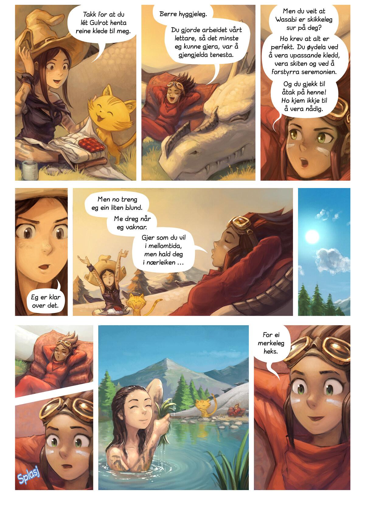 Episode 35: Refleksjonen, Side 11