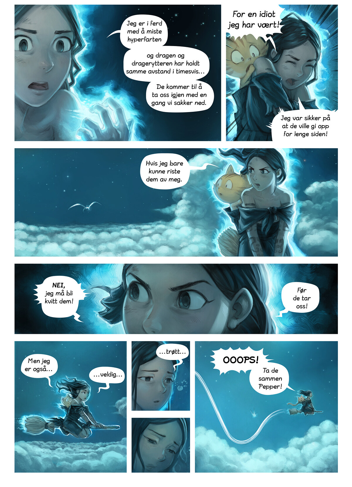 Episode 35: Tid for ettertanke, Page 2