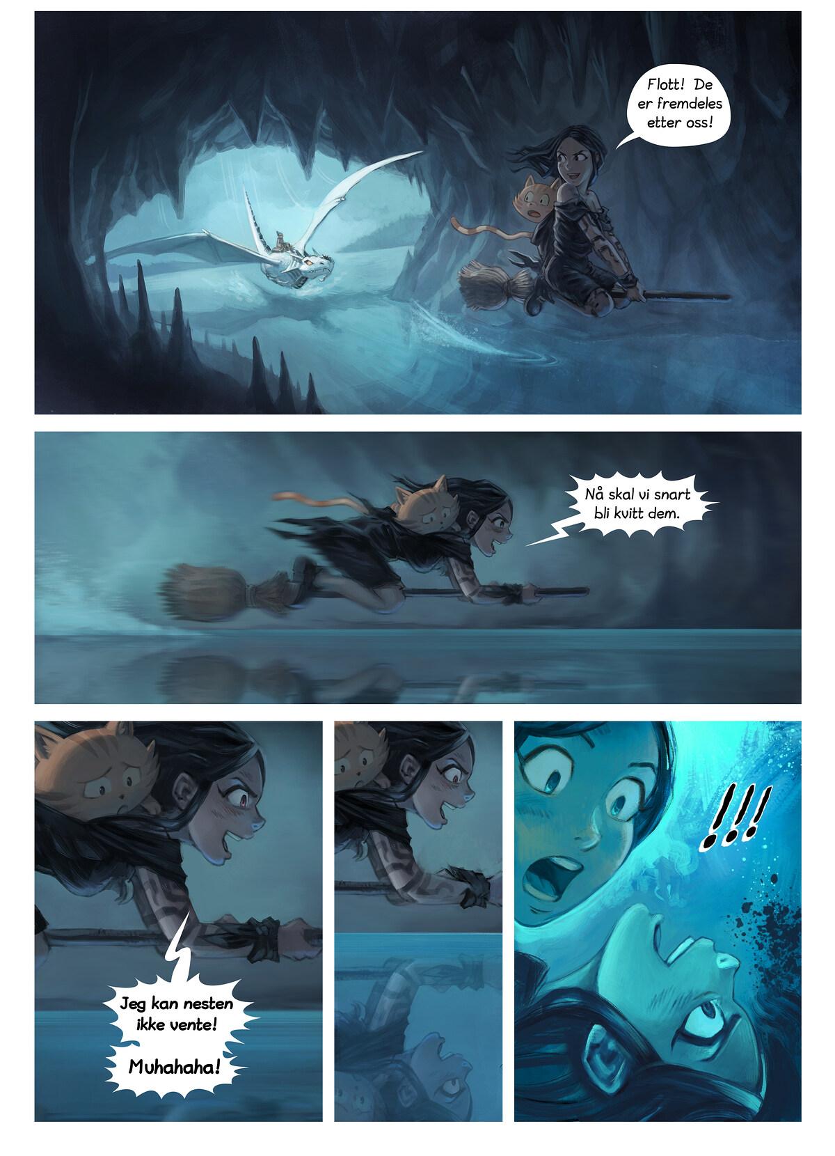 Episode 35: Tid for ettertanke, Page 7