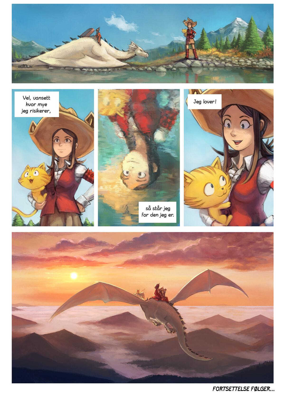 Episode 35: Tid for ettertanke, Page 12