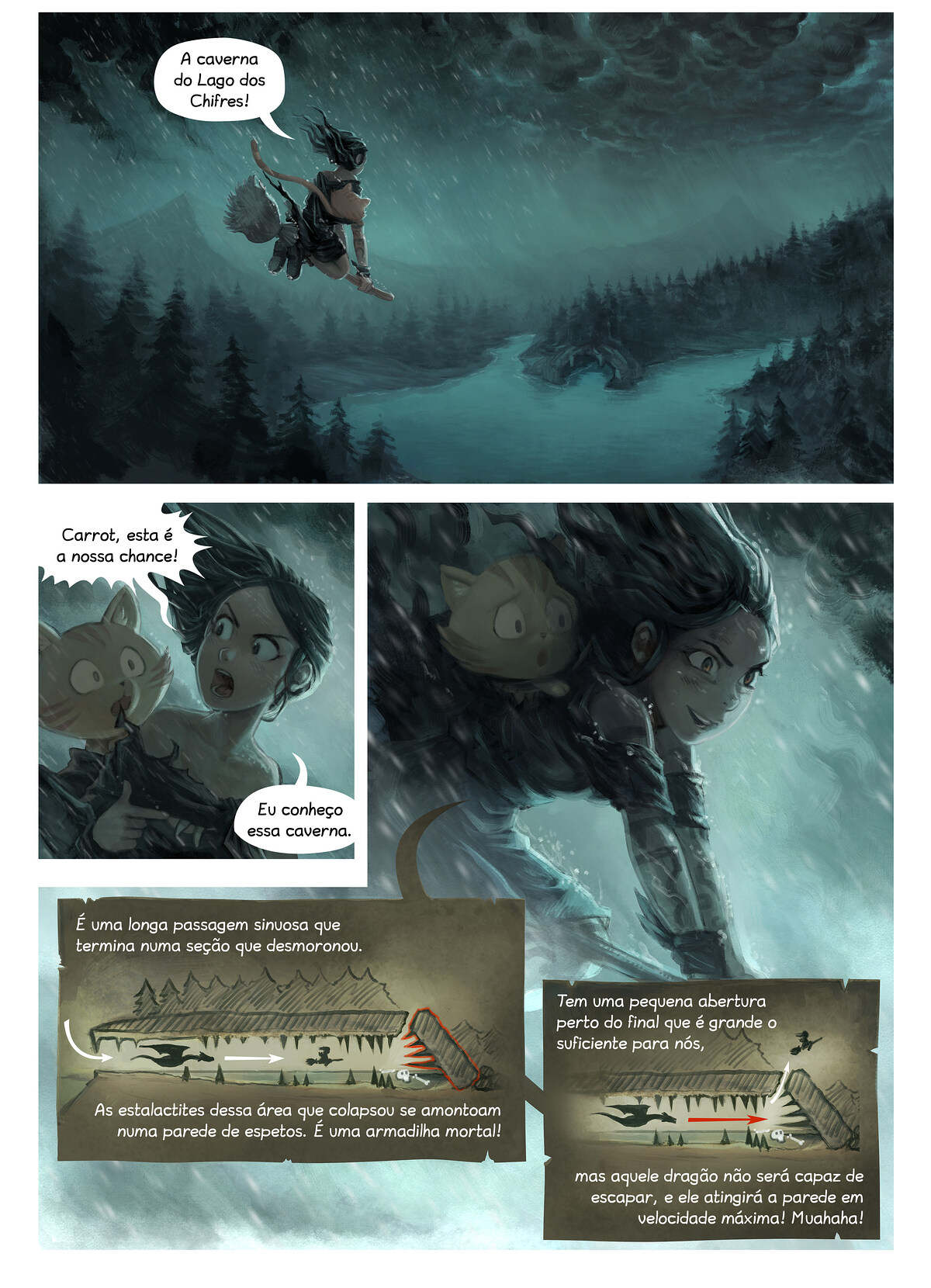 Episódio 35: O Reflexo, Page 6