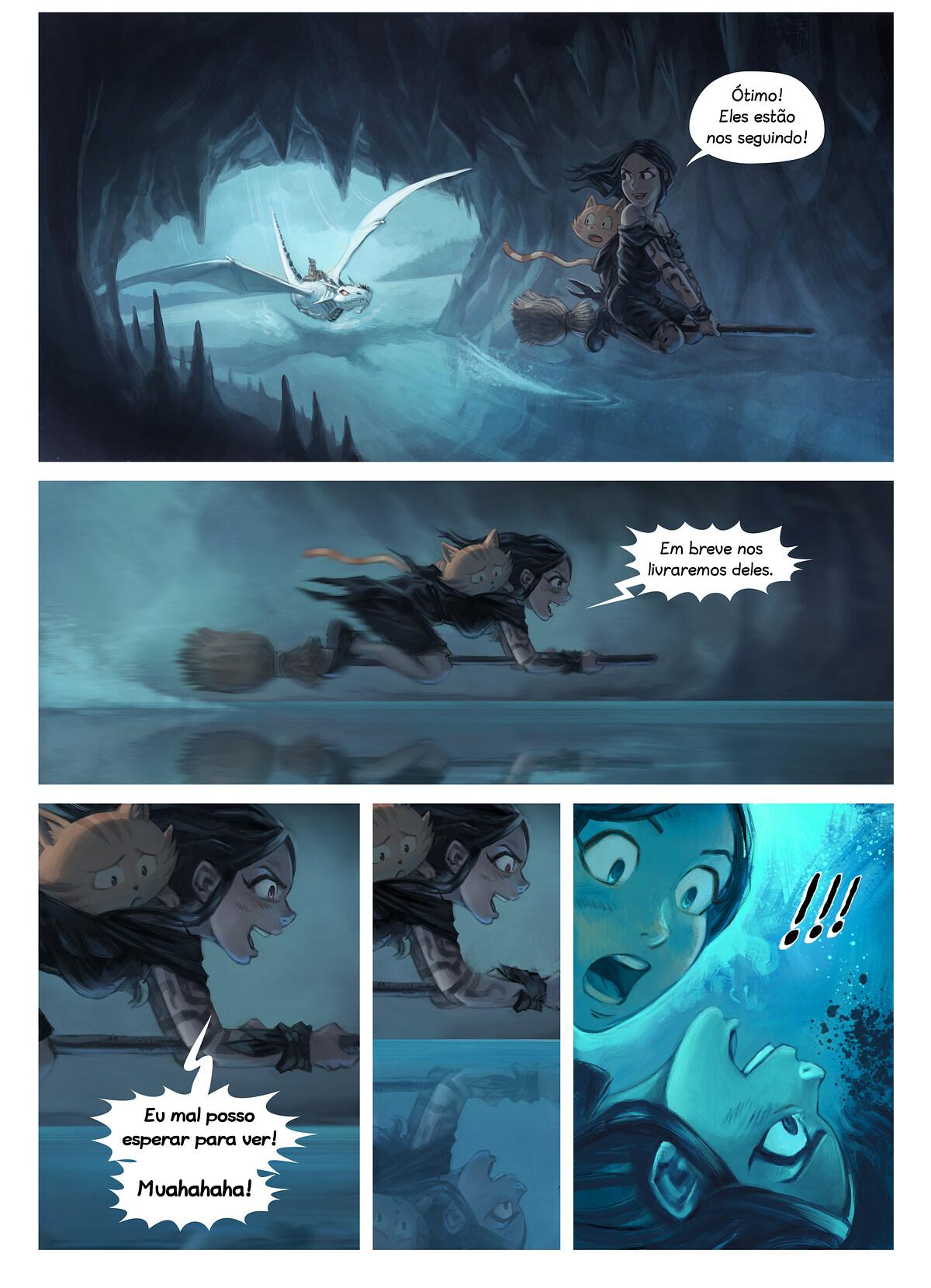 Episódio 35: O Reflexo, Page 7