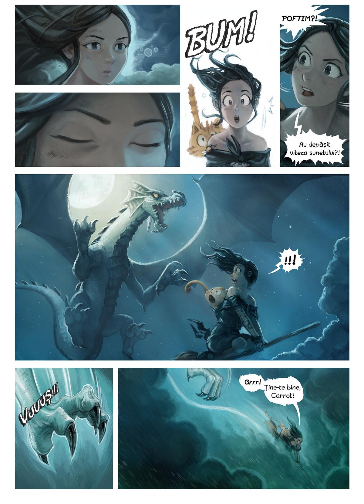 Episodul 35: Reflecția, Page 4