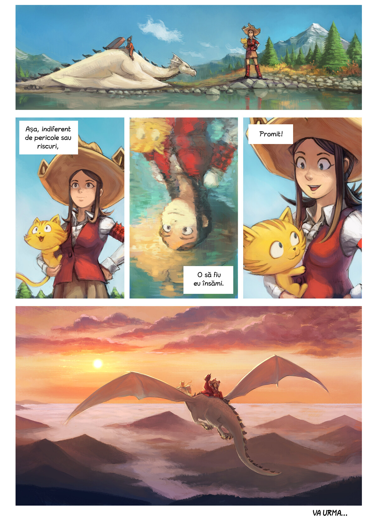 Episodul 35: Reflecția, Page 12