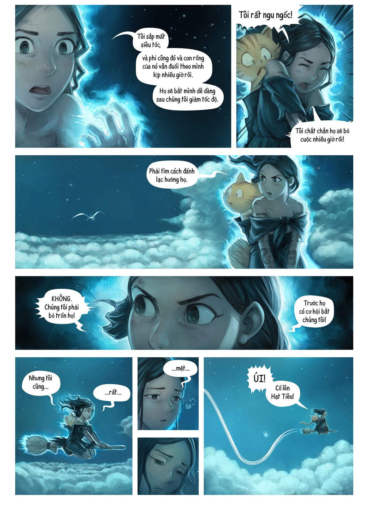 Tập 35: Ảnh Phản Xạ, Trang 2