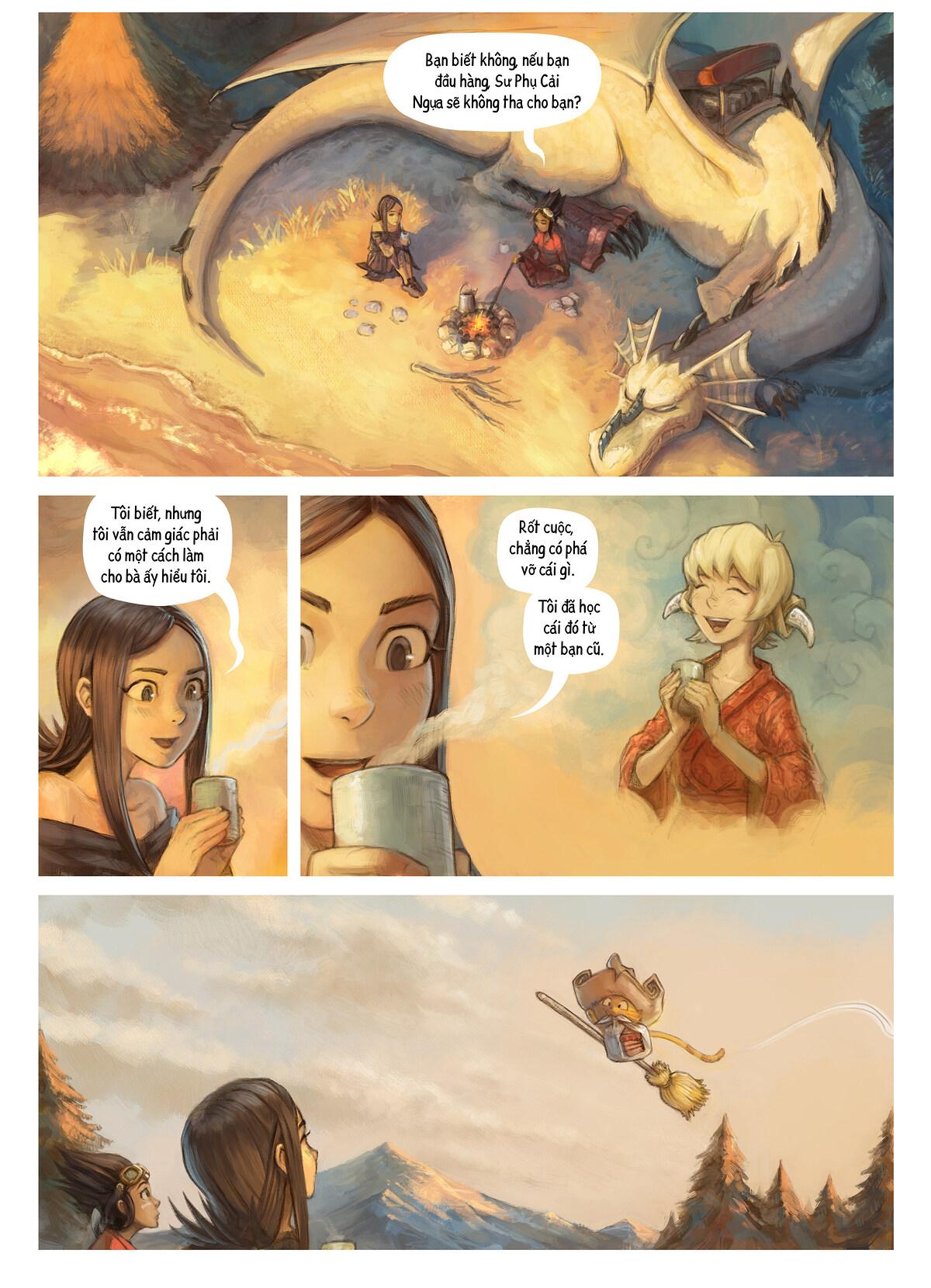 Tập 35: Ảnh Phản Xạ, Trang 10