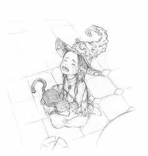 2014-03-30_early-sketch-in-my-sketchbook_like-pepper_by-David-Revoy