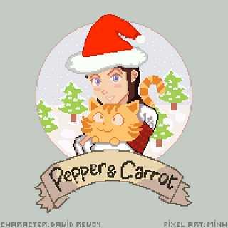 2015-12-27_Pepper_xmas_pixel_art_by-Minh
